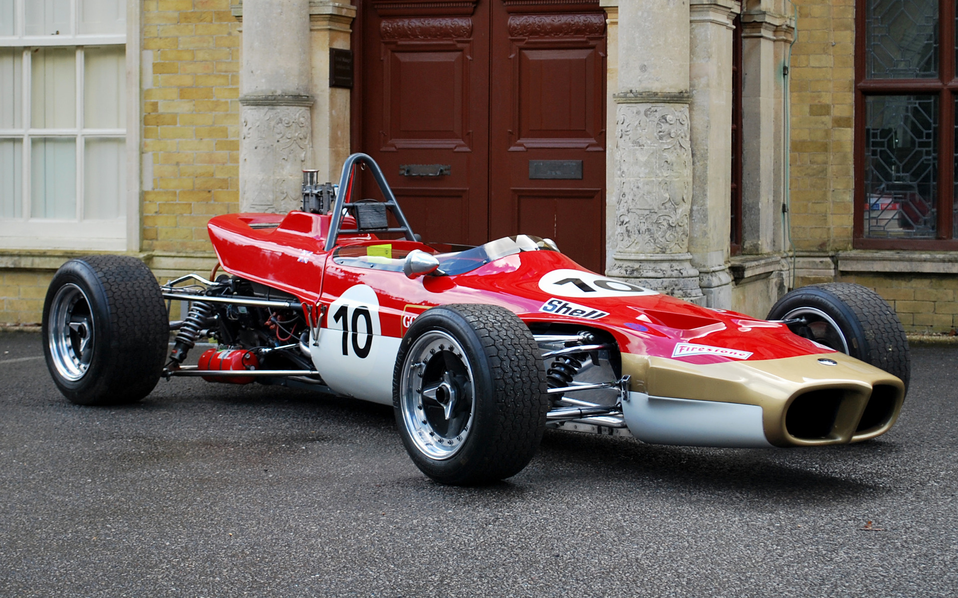 Lotus 59 Formula 2 1969 Wallpapers And Hd Images Car Pixel