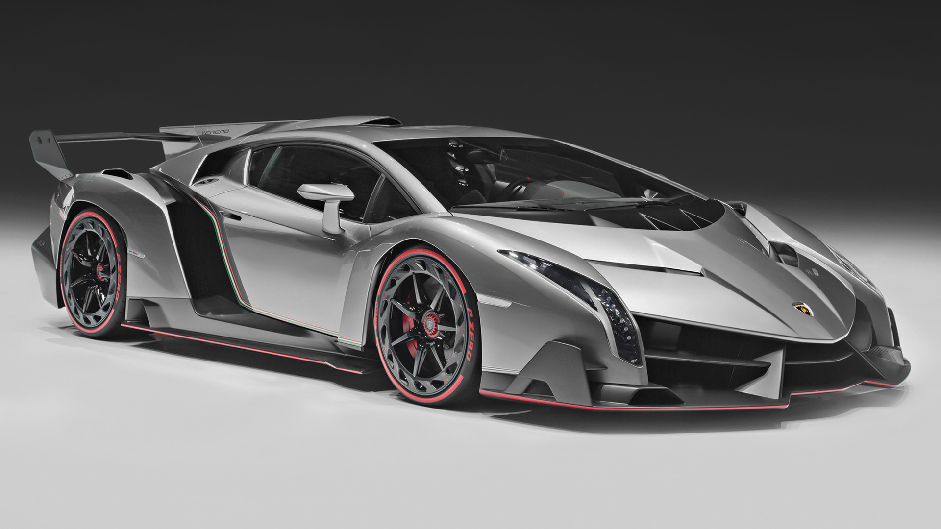 2013 Lamborghini Veneno Wallpapers And Hd Images Car Pixel