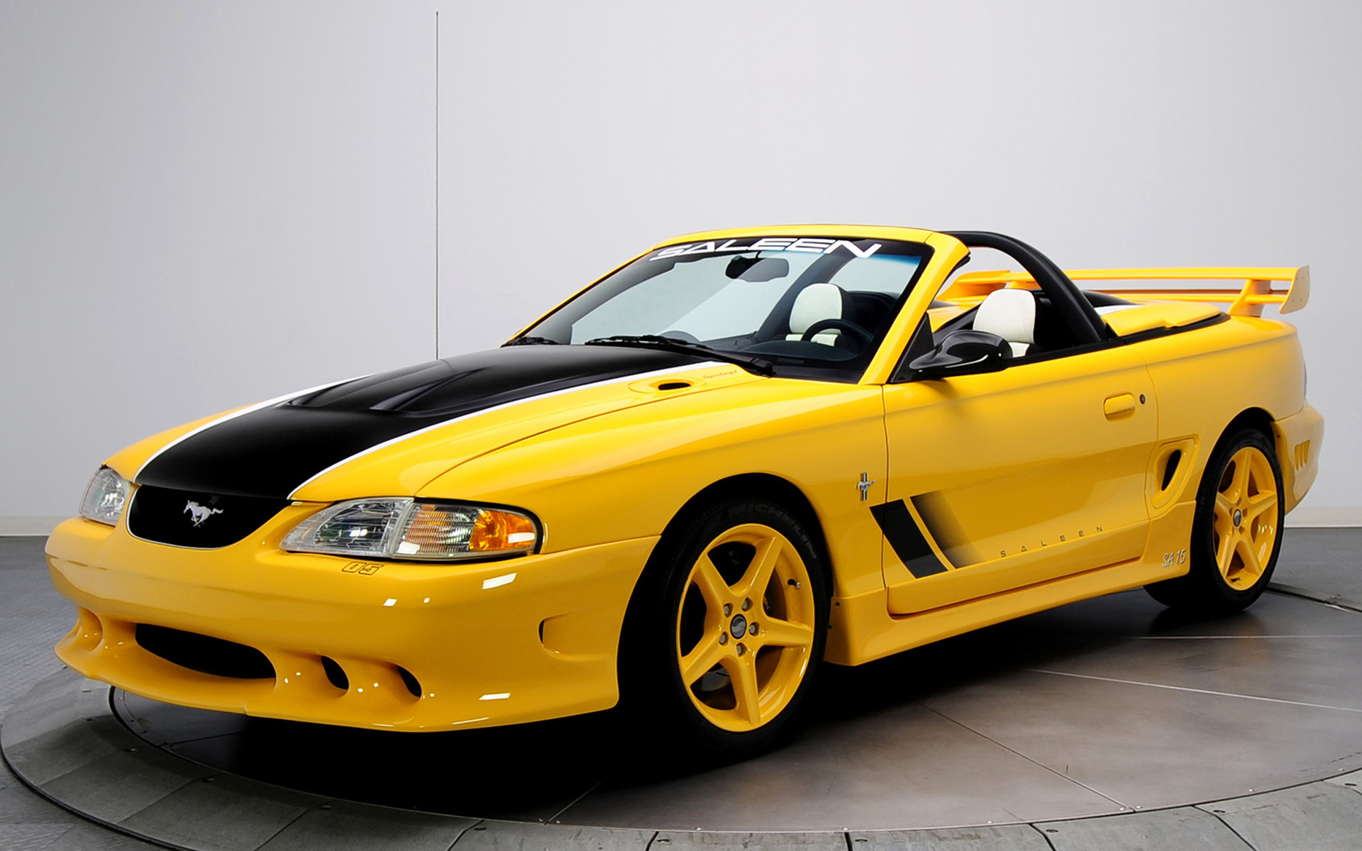 Saleen Sa15 Speedster 1998 Wallpapers And Hd Images