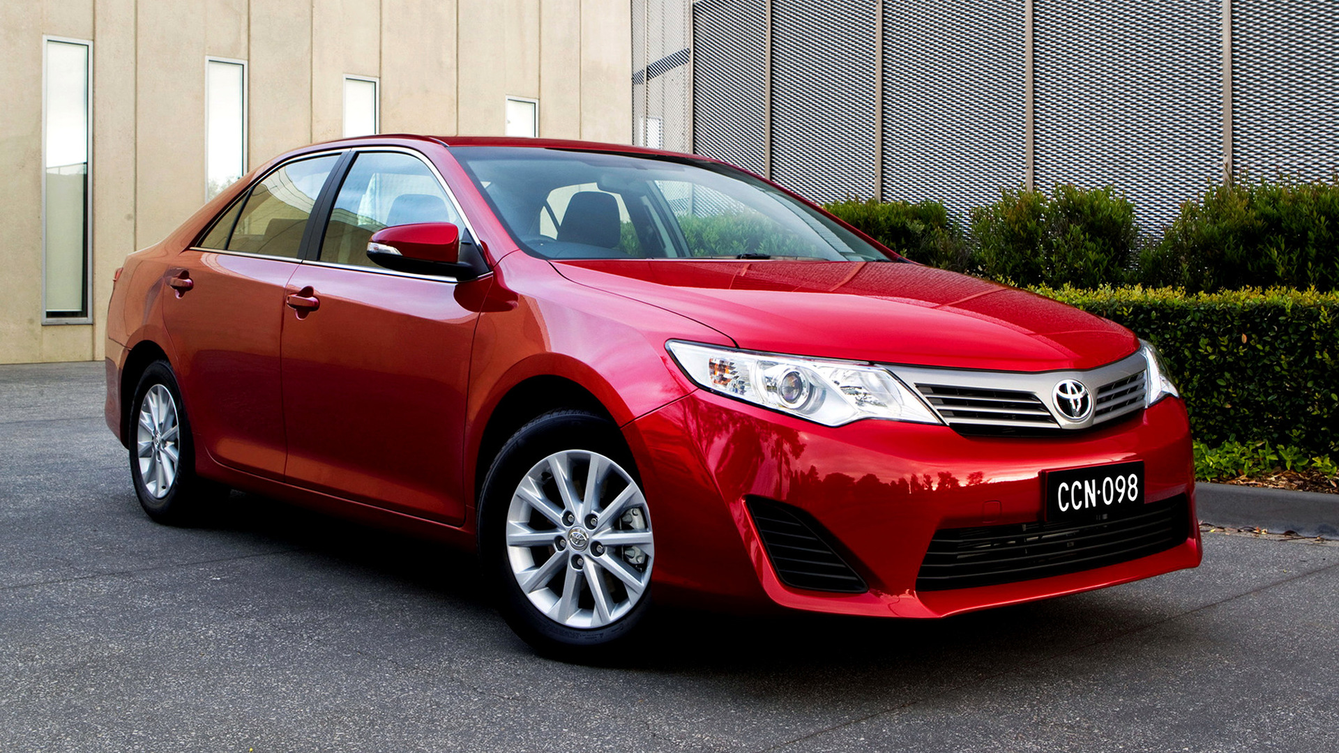 Toyota Camry Altise 2011 Wallpapers And Hd Images Car