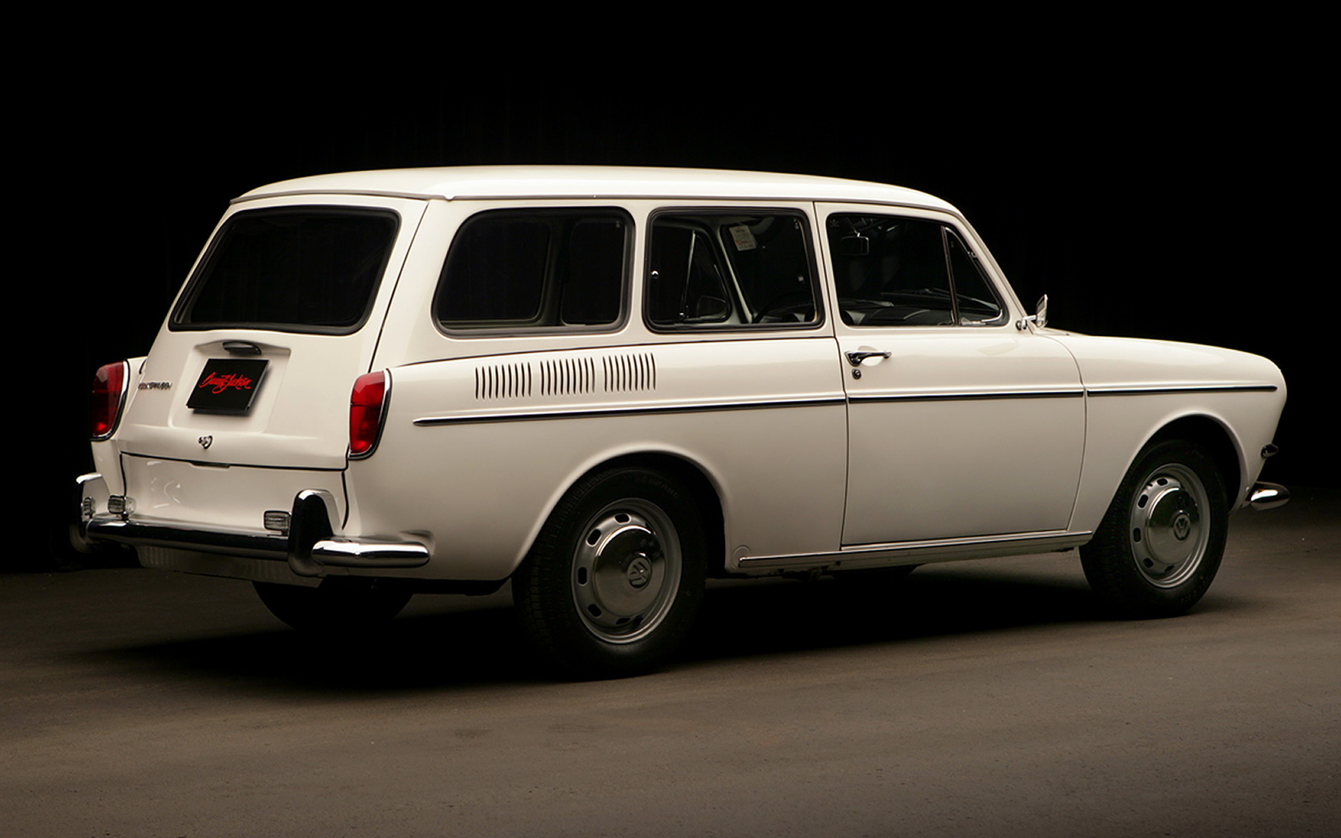 Volkswagen 1600 Variant (1965) Wallpapers and HD Images ...