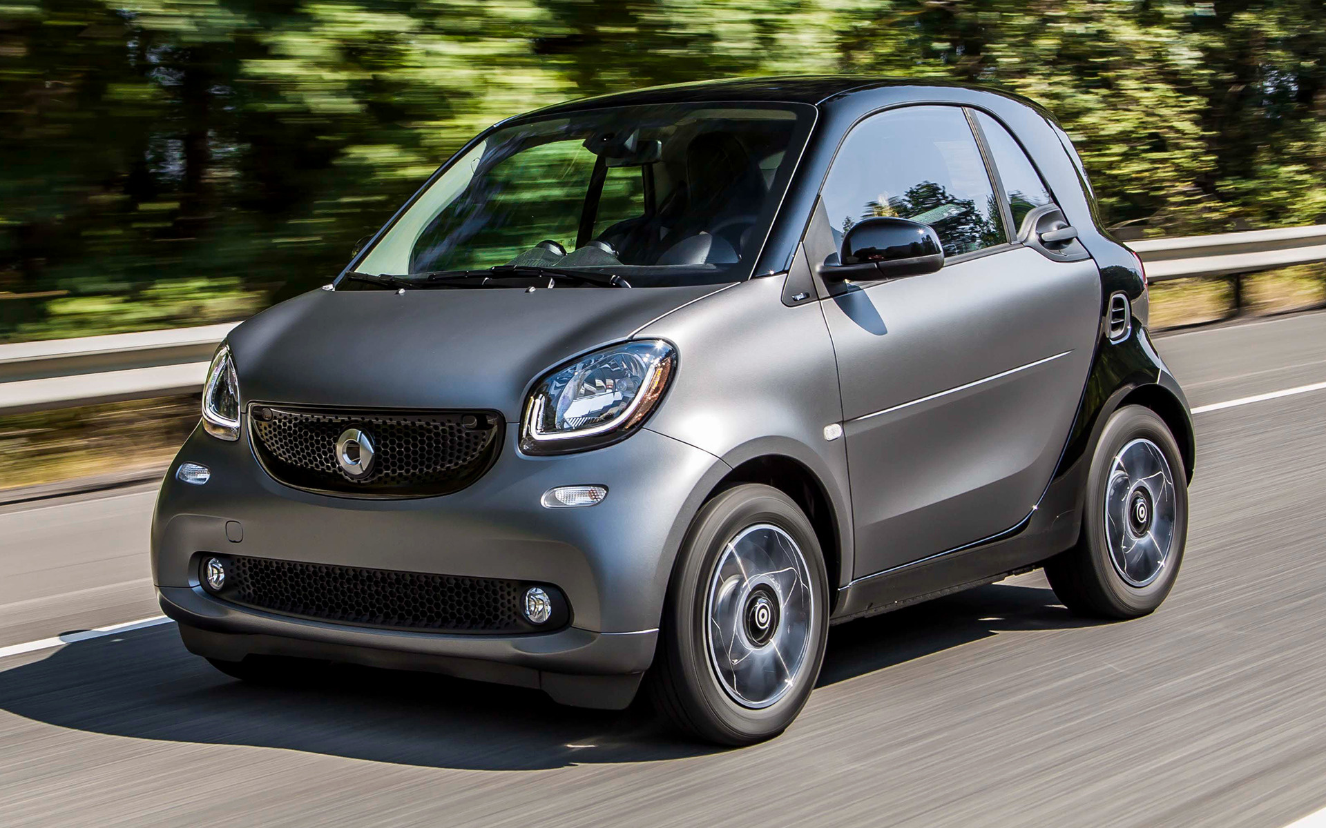 Smart Fortwo Prime 2016 Us Wallpapers And Hd Images