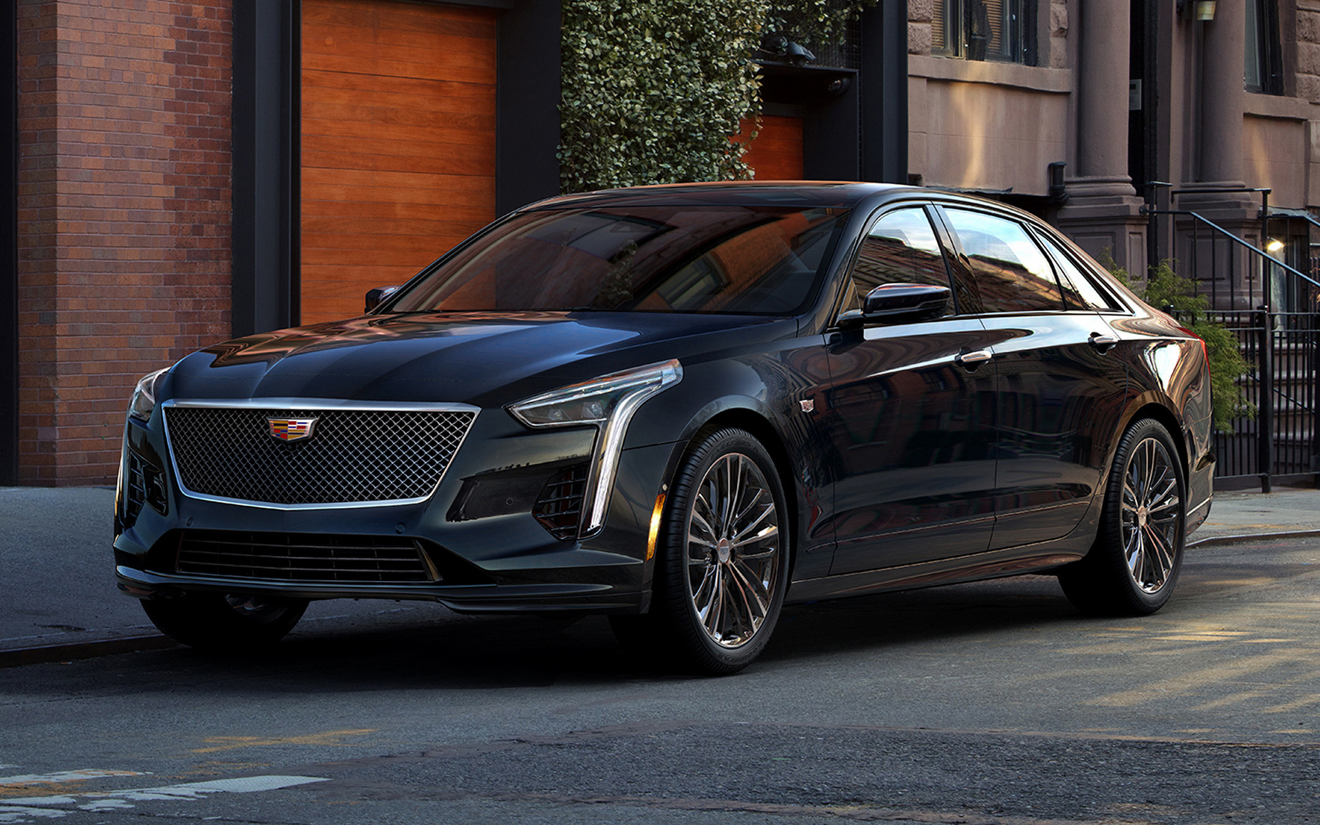 cadillac ct  sport wallpapers  hd images car pixel