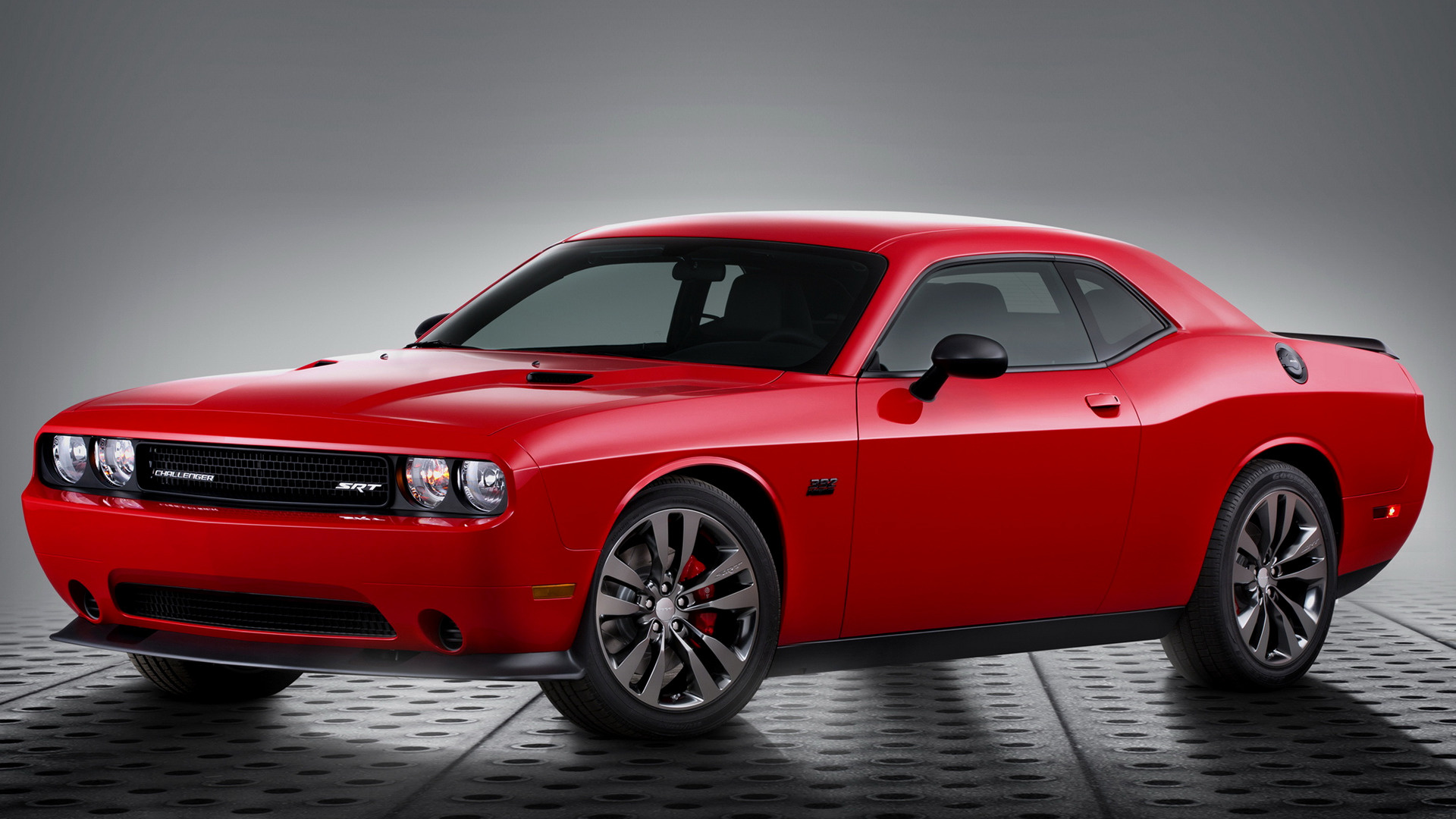 Dodge Challenger Srt8 >> 2014 Dodge Challenger SRT8 Satin Vapor - Wallpapers and HD ...