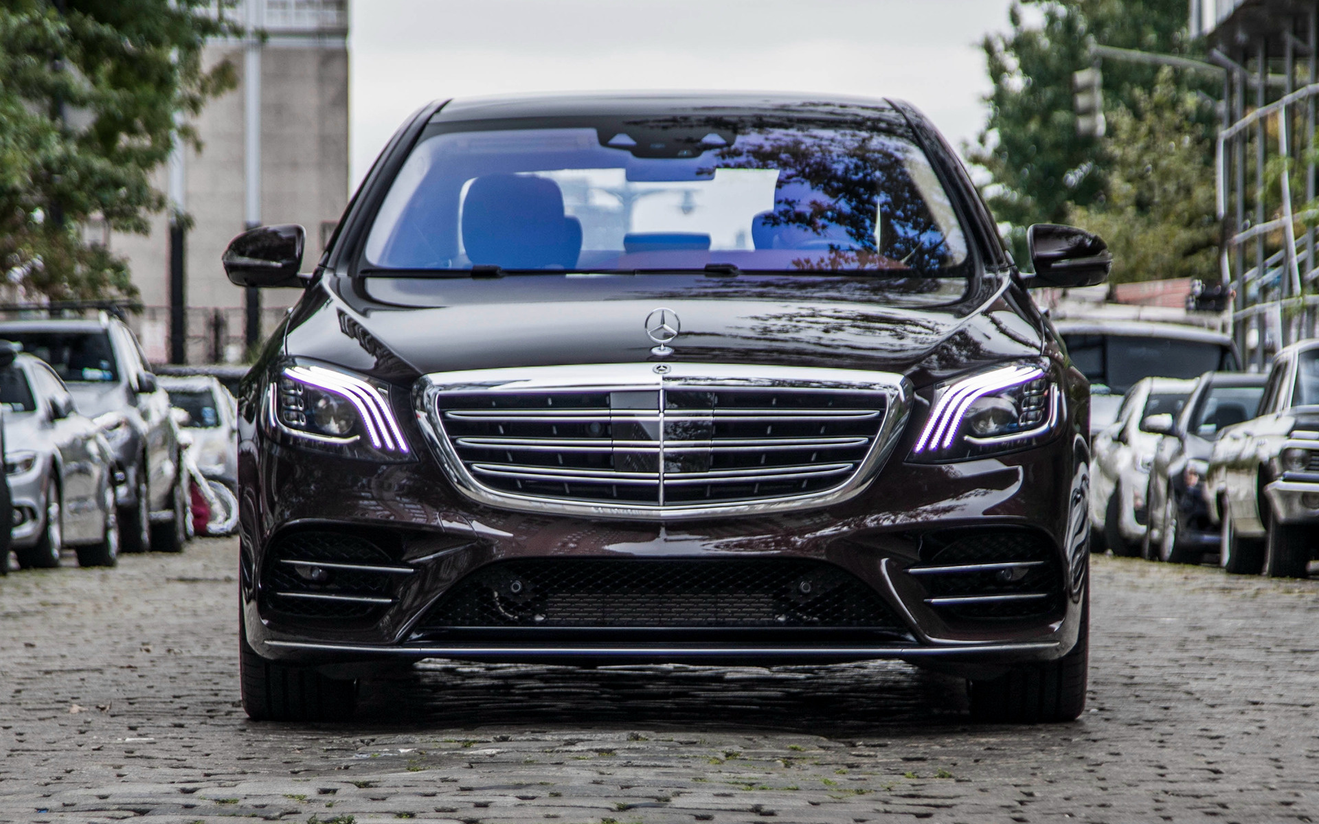 Fabulous 2018 Mercedes Benz S Class Amg Styling Long Us Wallpapers And Wiring Cloud Philuggs Outletorg