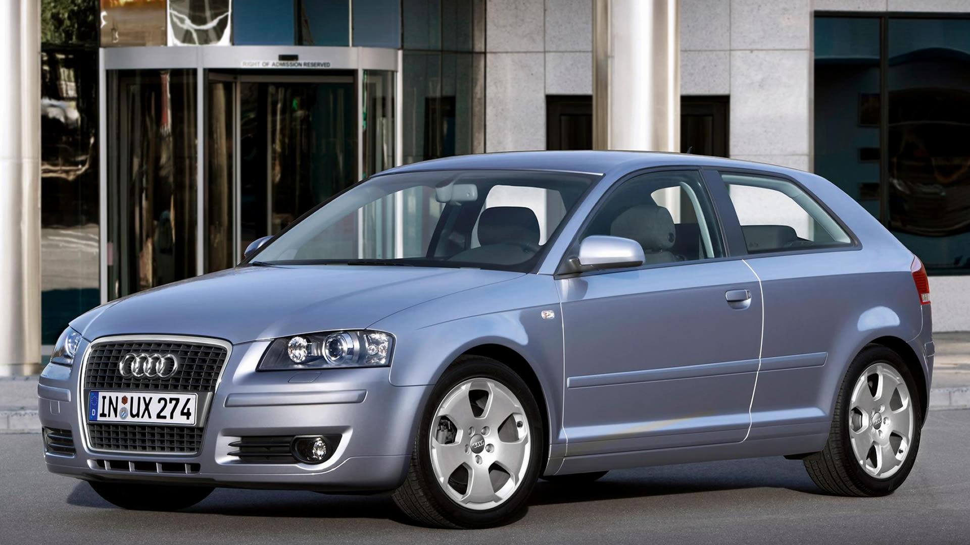 Kelebihan Kekurangan Audi A3 2005 Tangguh