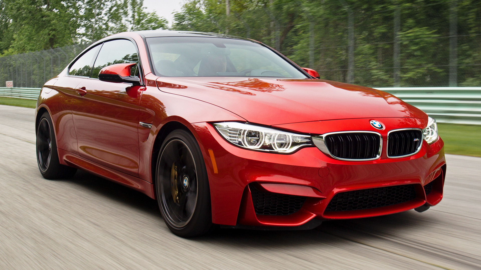 2015 Bmw M4 Coupe Us Wallpapers And Hd Images Car Pixel