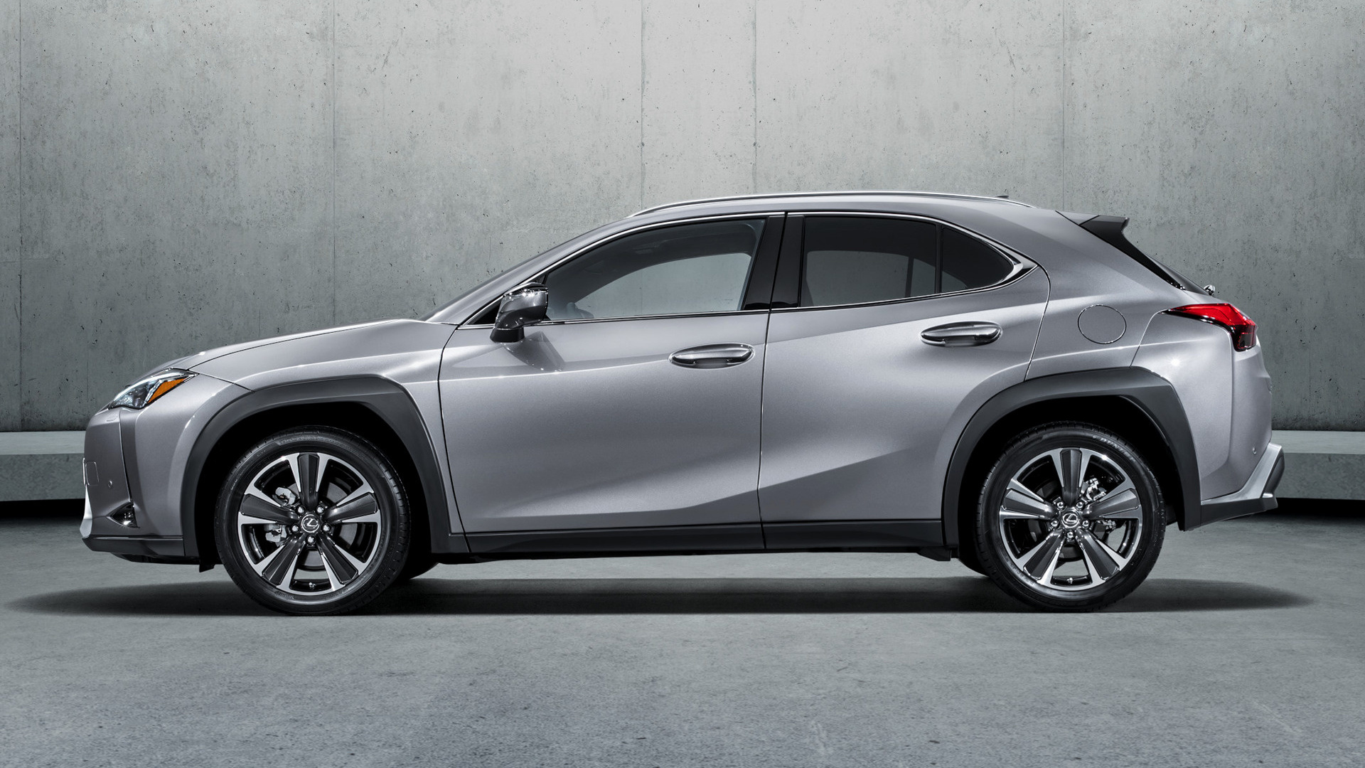 lexus ux 2018 wallpapers and hd images car pixel. Black Bedroom Furniture Sets. Home Design Ideas