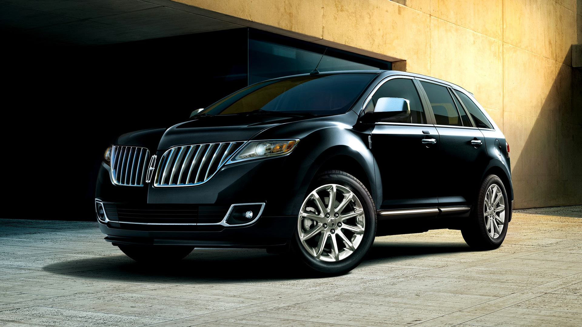 2016 Lincoln Mkt >> Lincoln MKX (2010) Wallpapers and HD Images - Car Pixel