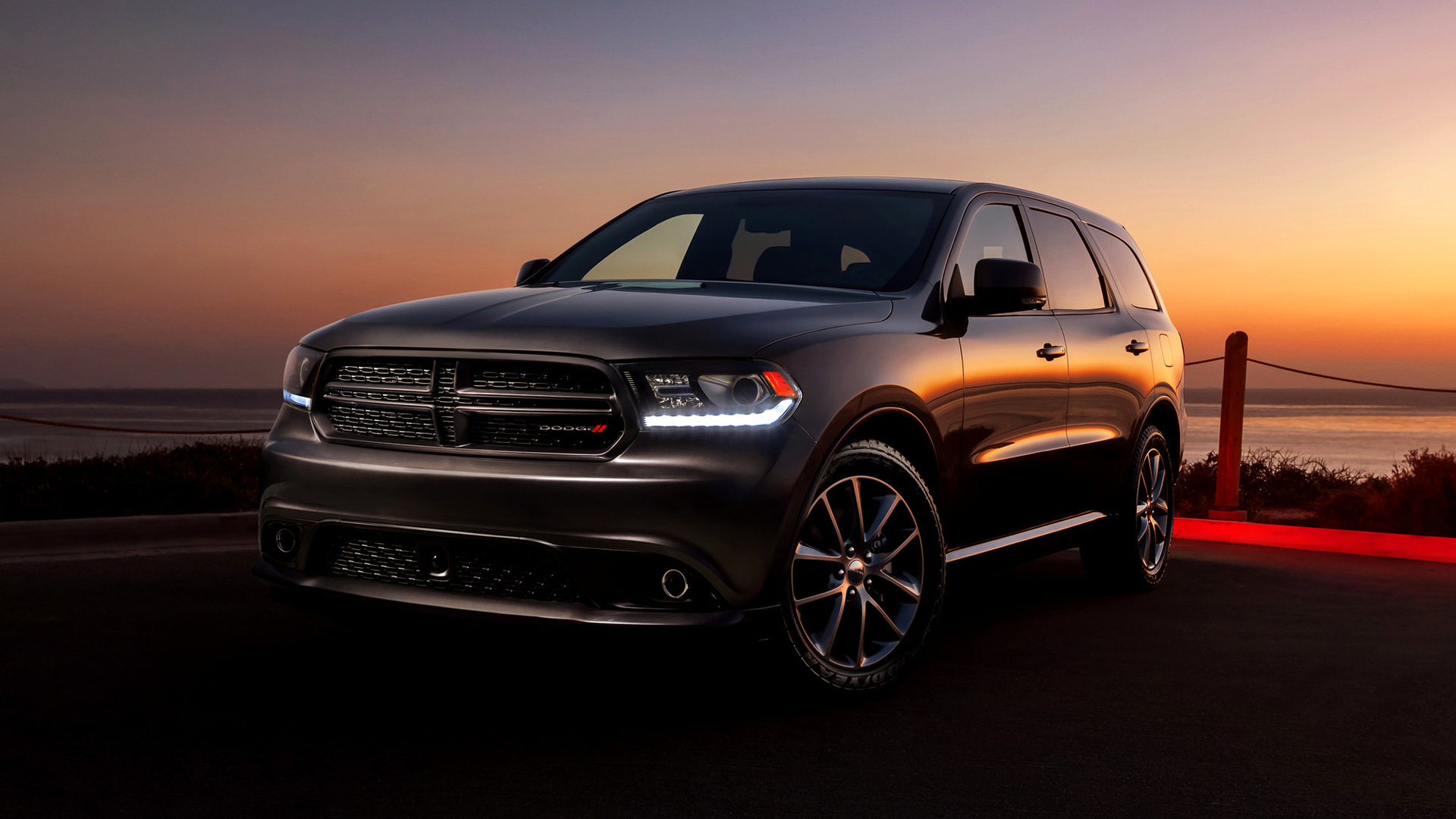 2013 Dodge Durango R/T - Wallpapers and HD Images | Car Pixel