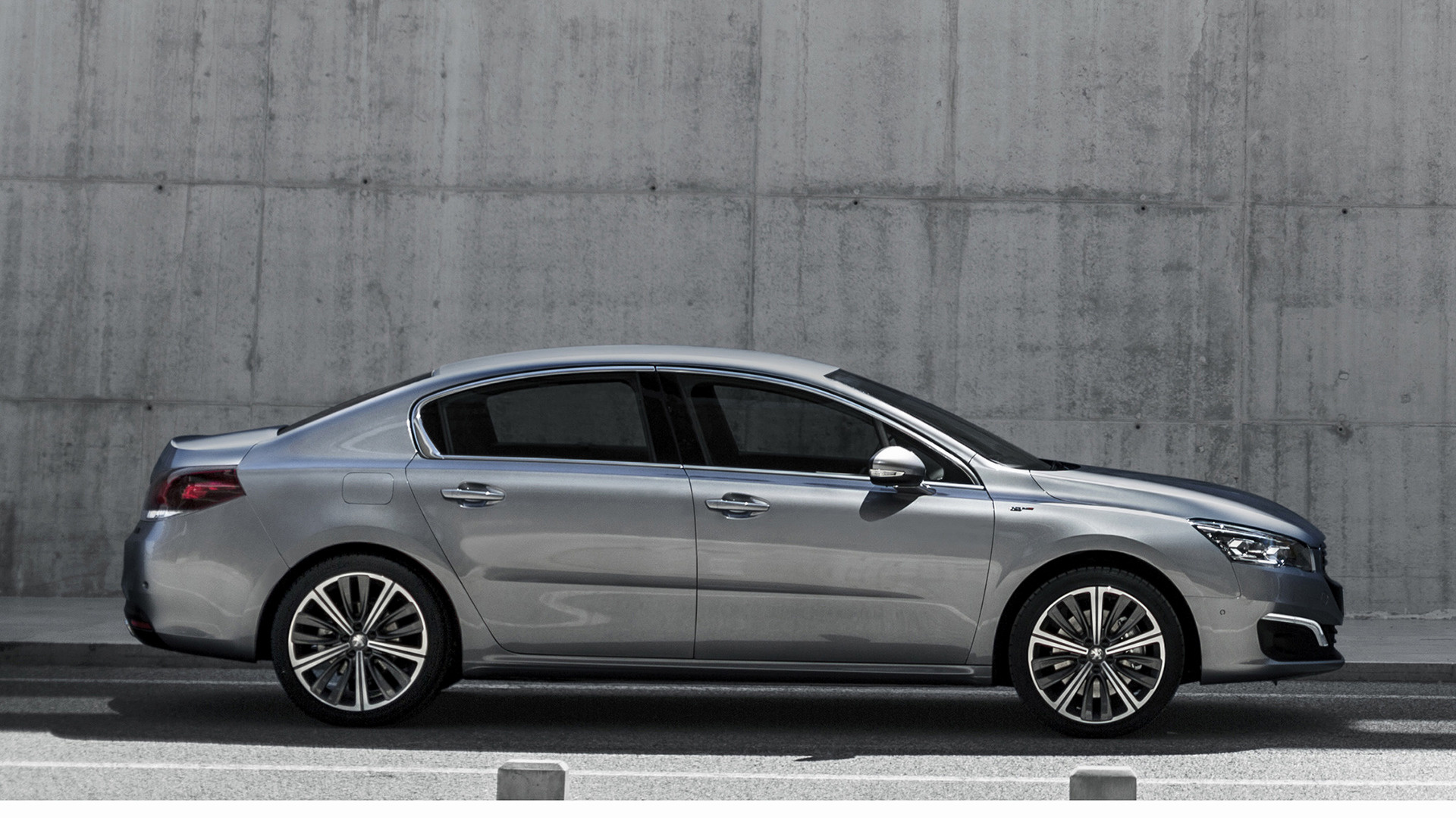 2014 Peugeot 508 Gt Wallpapers And Hd Images Car Pixel