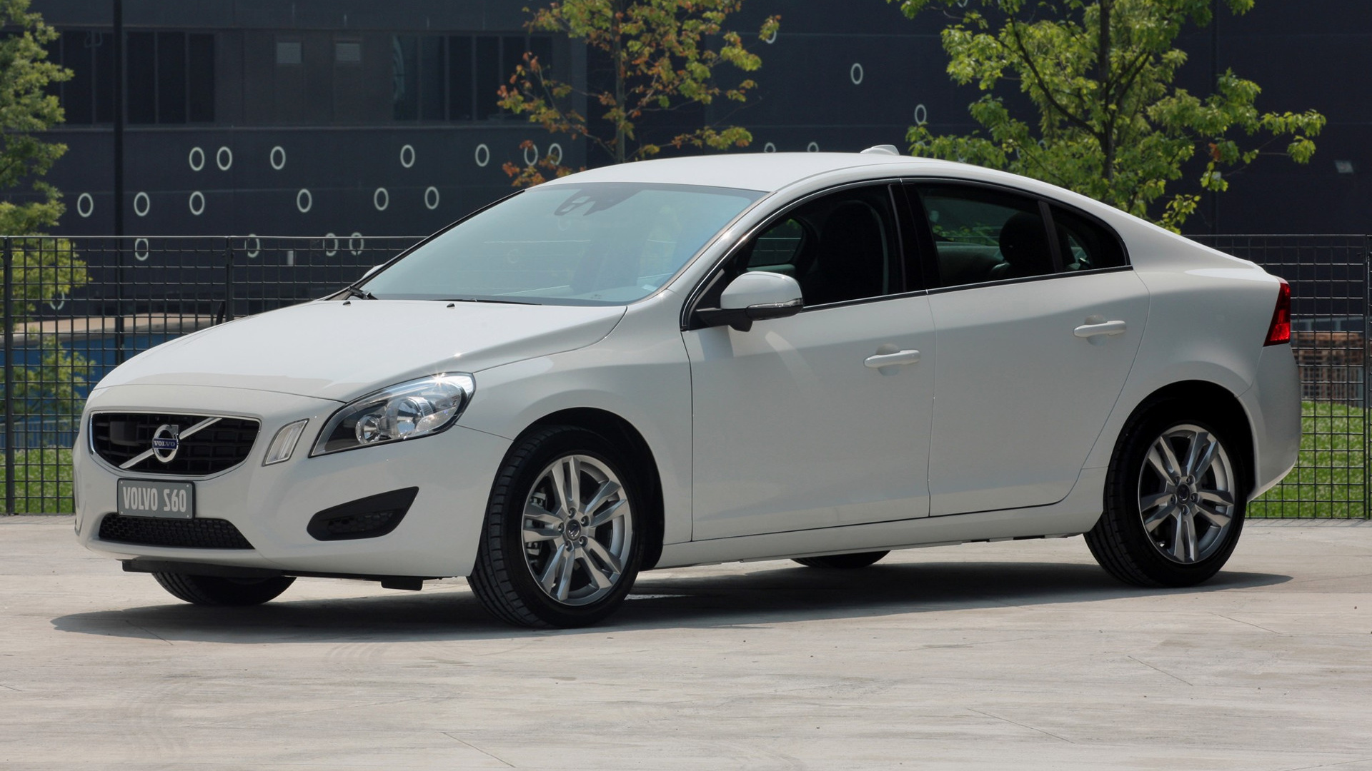 2010 Volvo S60 Wallpapers And Hd Images Car Pixel