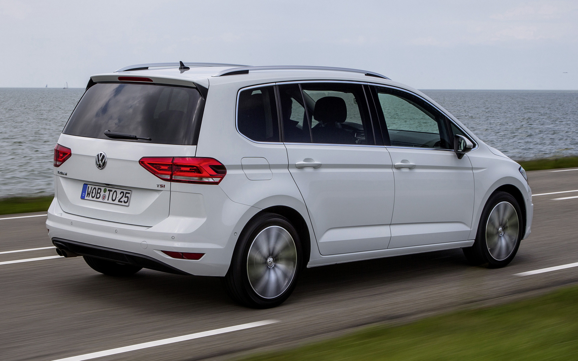 2015 Vw Touran.html | Autos Weblog