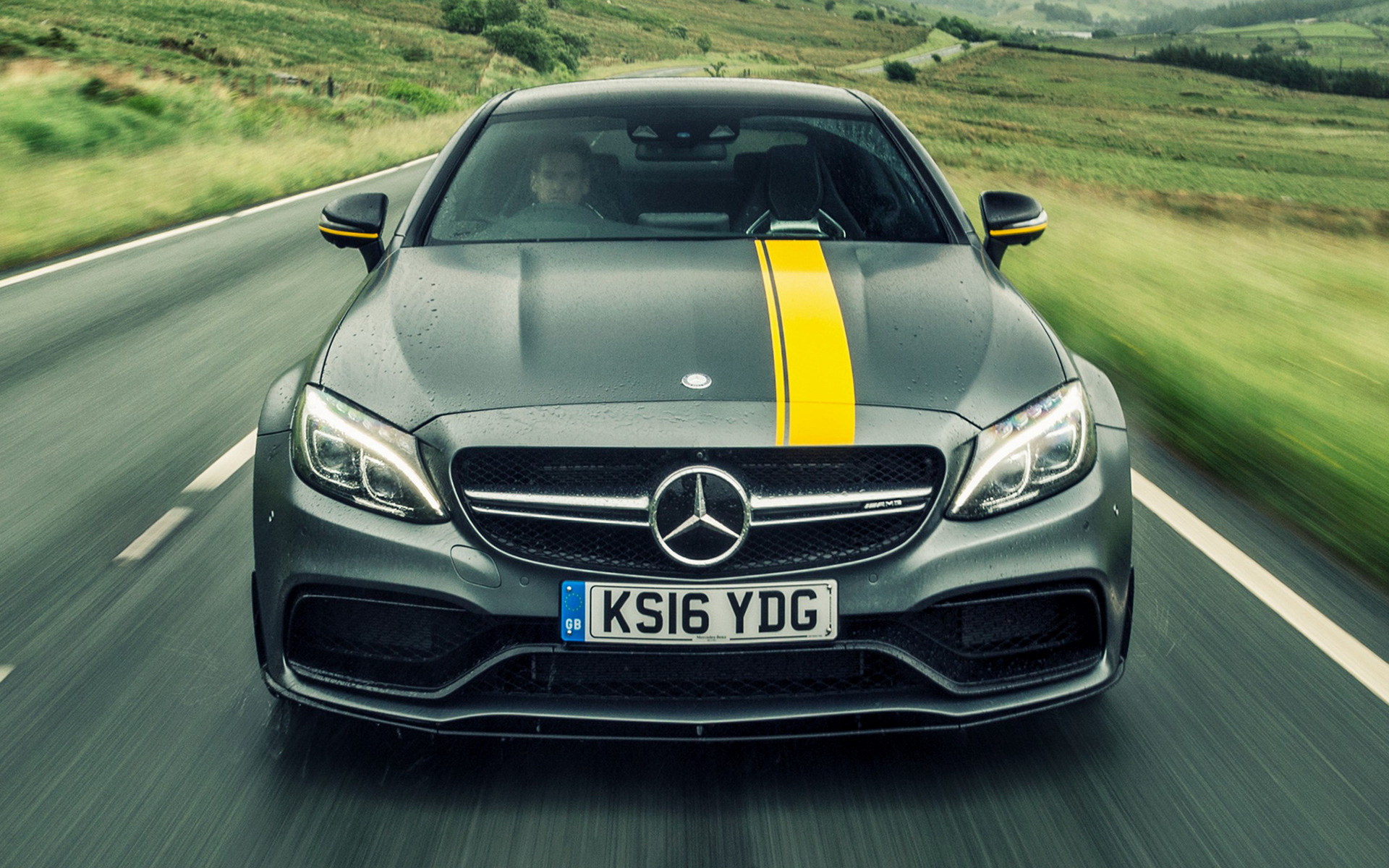 Mercedes amg c 63 s coupe edition 1 2016 wallpapers and hd images - Wallpapers Mercedes Amg C 63 S Coupe Edition 1 2016 Uk Thumbnail 49626