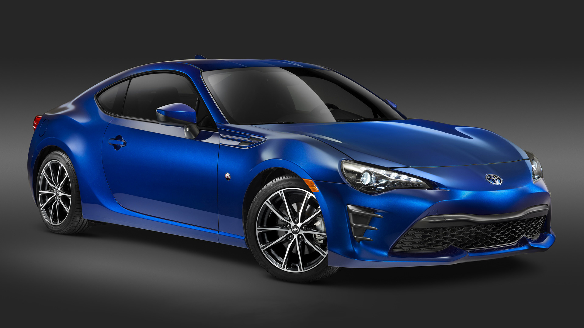 Toyota 86 (2017) US Wallpapers and HD Images - Car Pixel