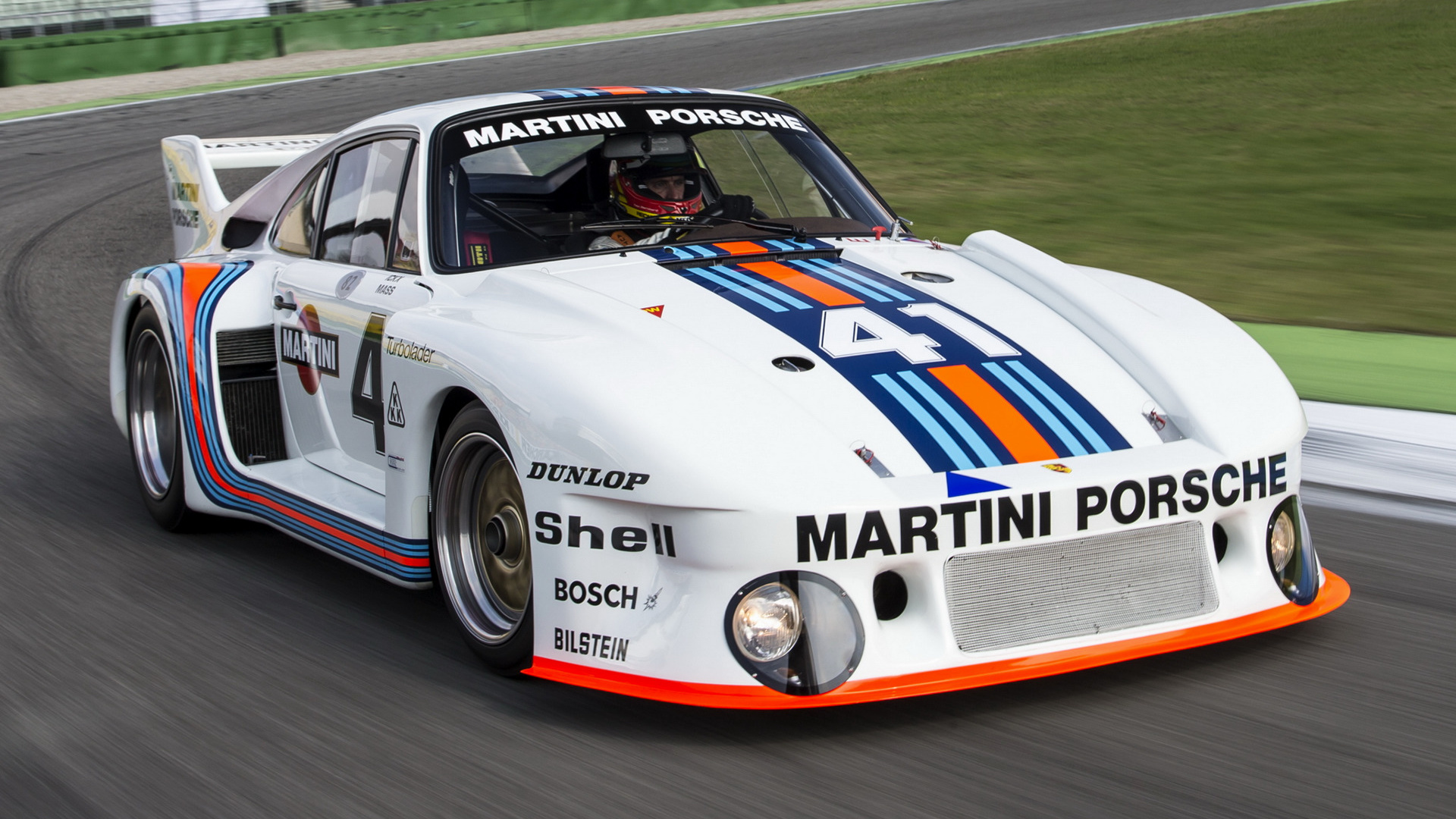 1977 Porsche 935 77 Works Wallpapers And Hd Images Car