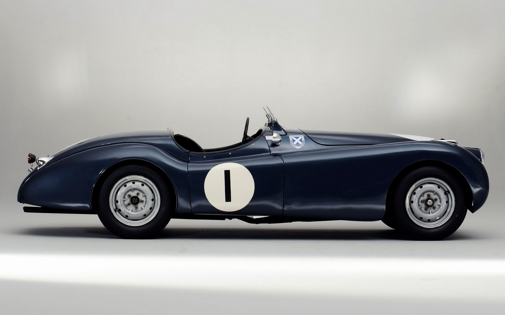 1951 Jaguar Xk120 Competition Roadster 660578 Wallpapers And Hd Images Car Pixel