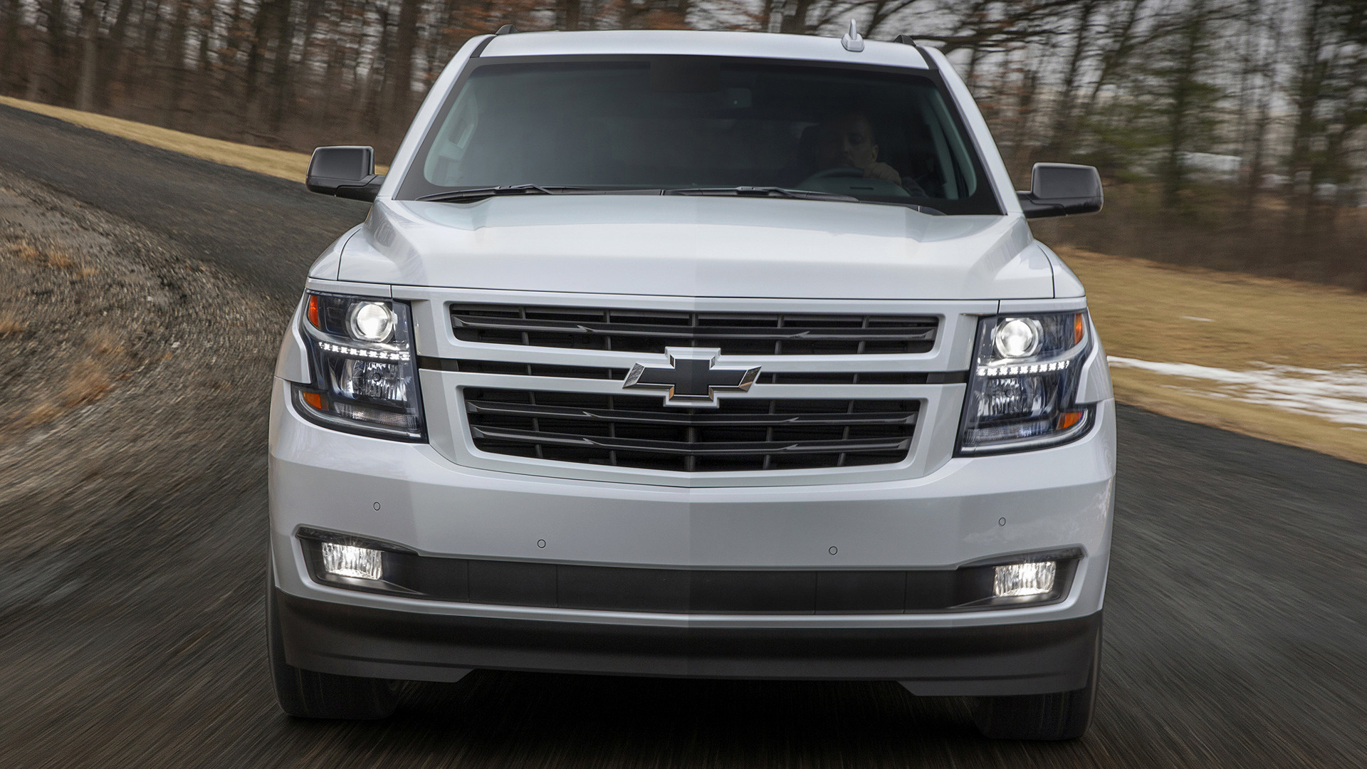 2018 Chevrolet Tahoe RST Premier - Wallpapers and HD ...