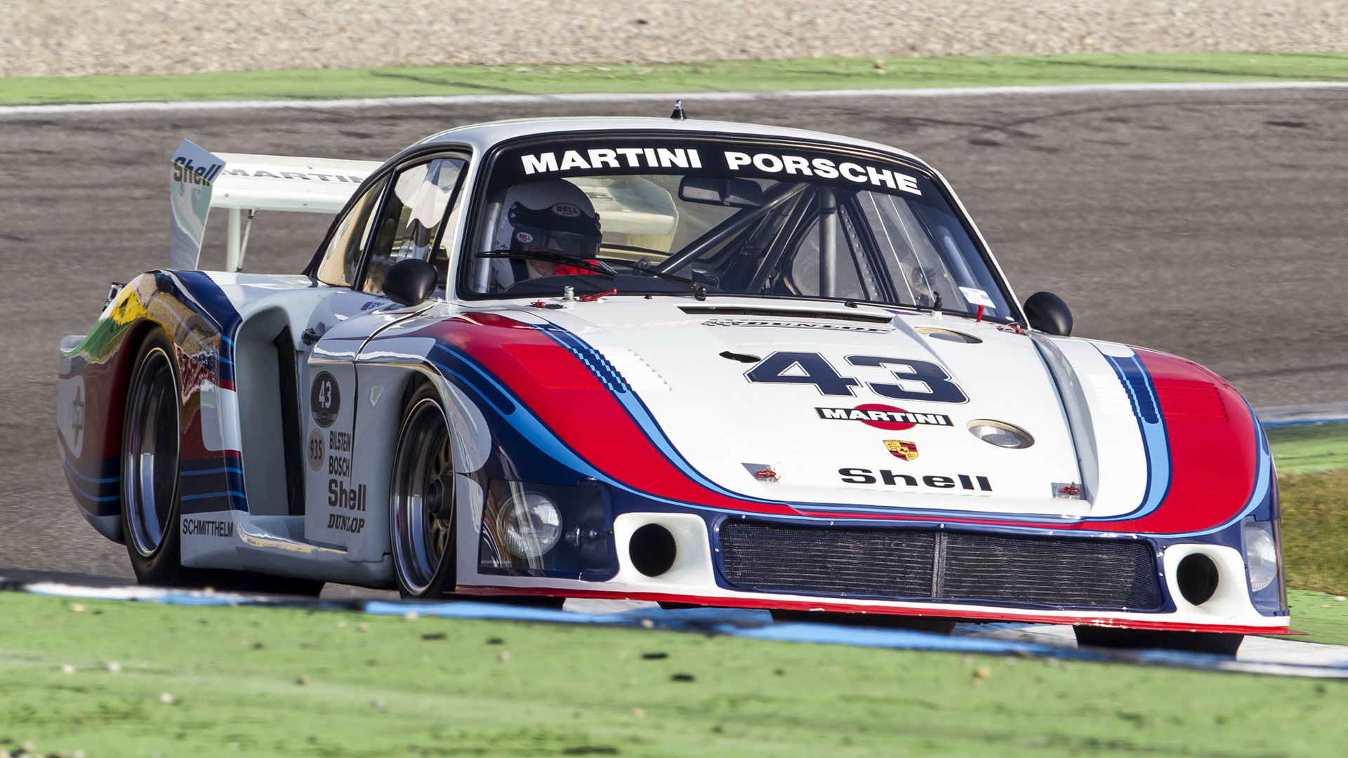 Porsche 935 78 Moby Dick 1978 Wallpapers And Hd Images