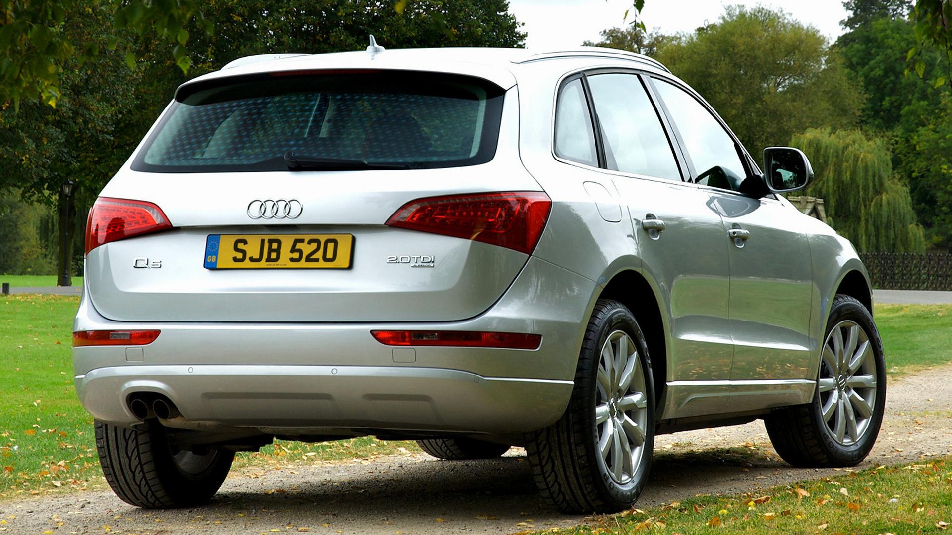 Kelebihan Kekurangan Audi Q5 2008 Spesifikasi