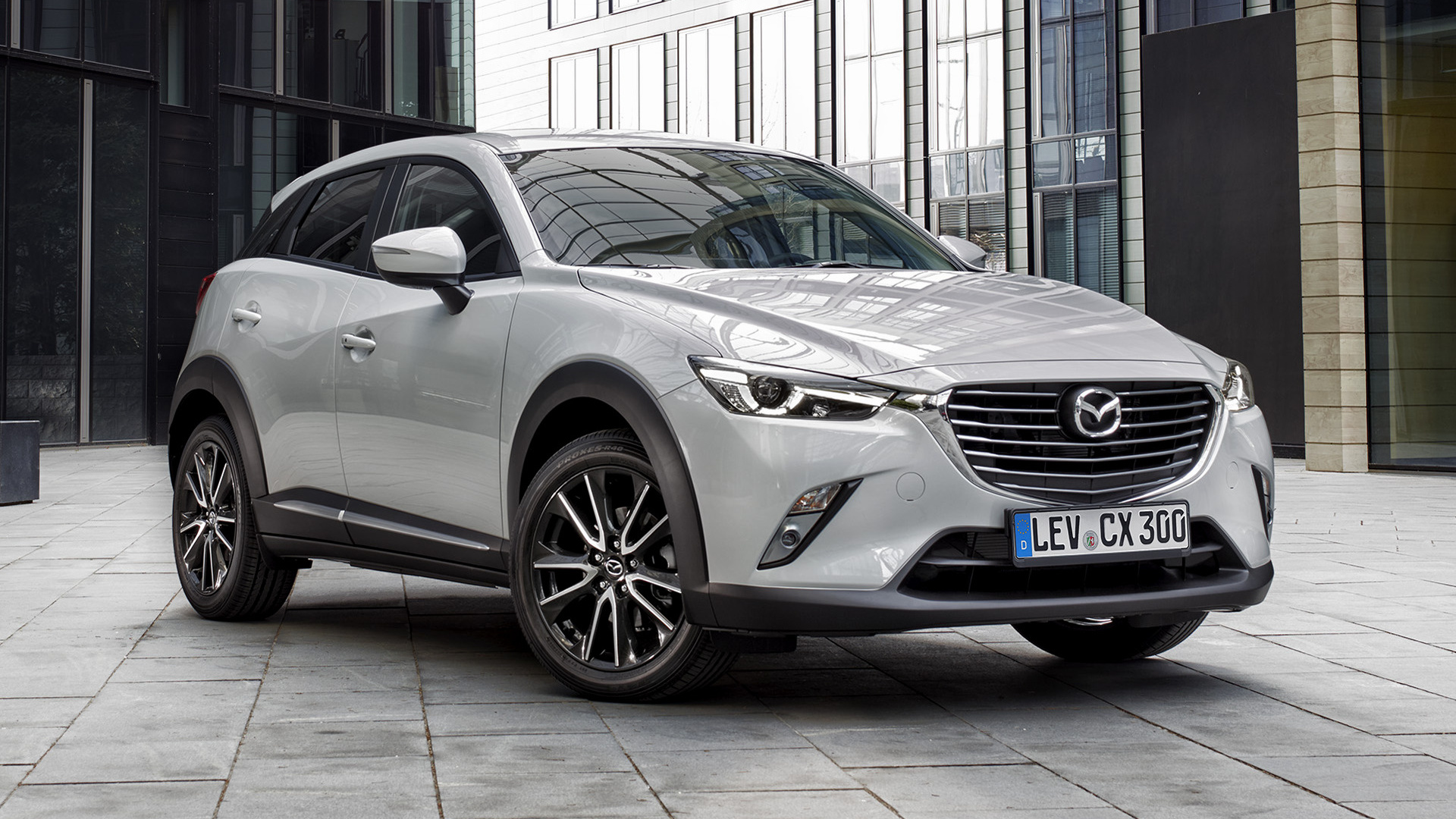 Mazda Cx 3 2015 Wallpapers And Hd Images Car Pixel