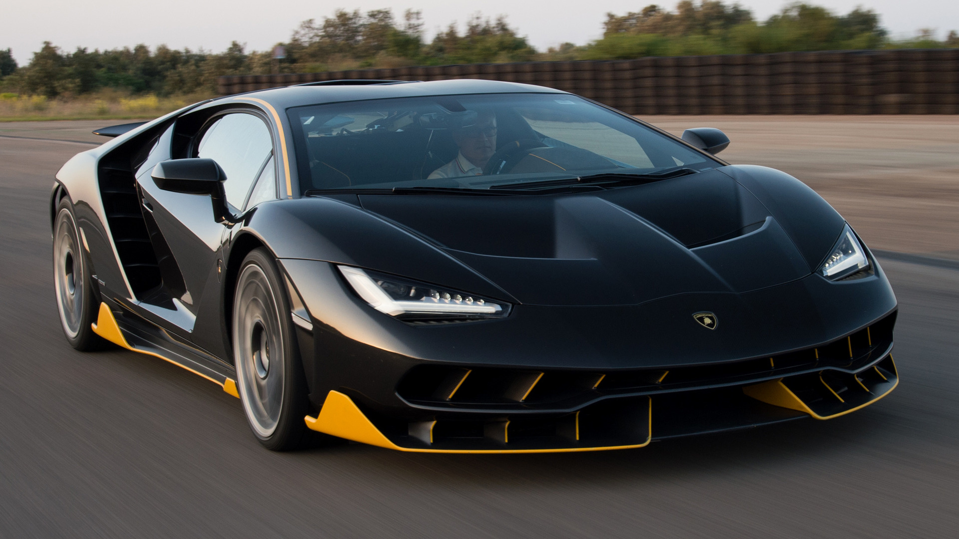 Lamborghini Centenario 2016 Wallpapers And Hd Images Car Pixel