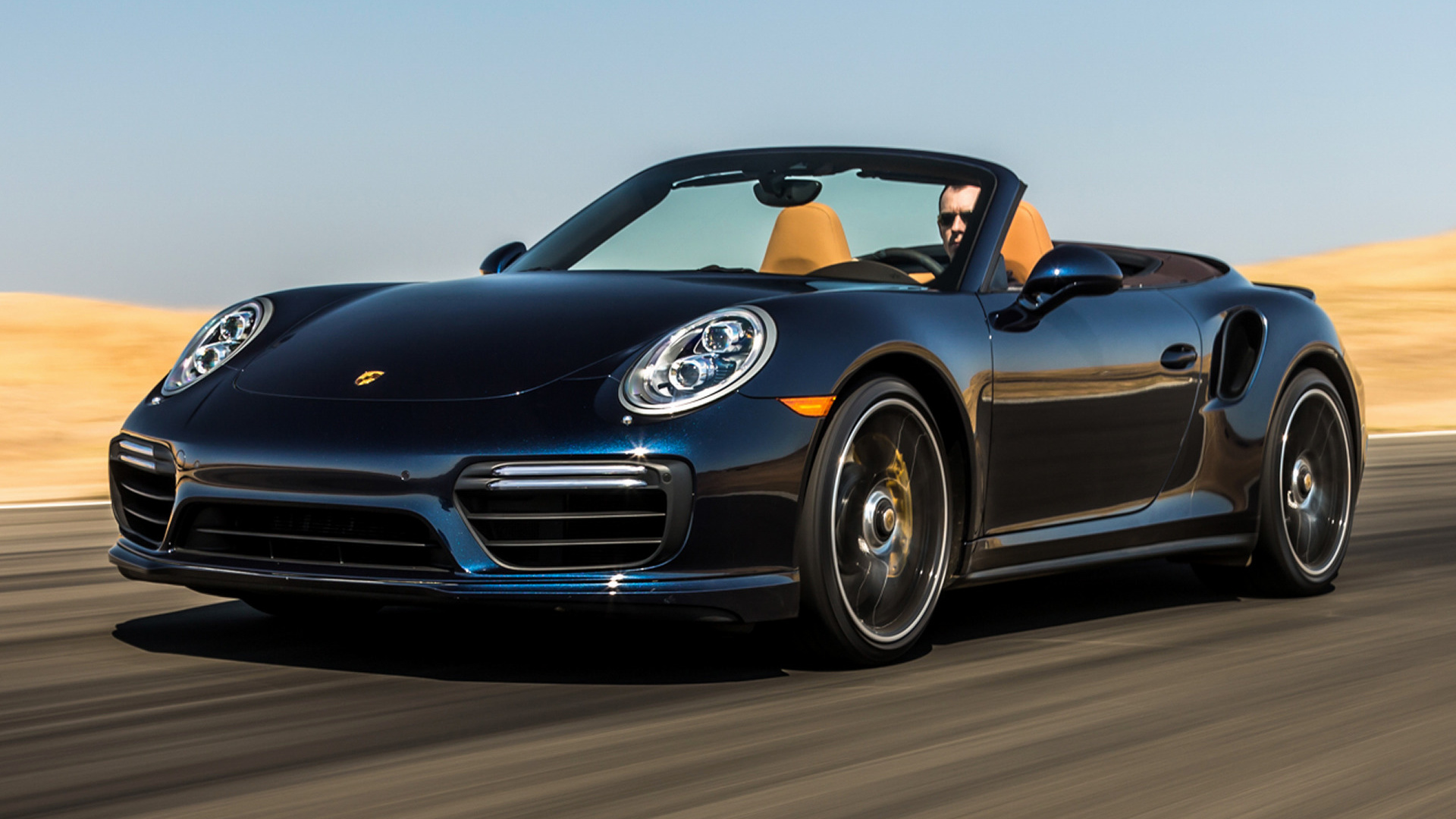 porsche 911 turbo s cabriolet 2017 us wallpapers and hd images car pixel. Black Bedroom Furniture Sets. Home Design Ideas