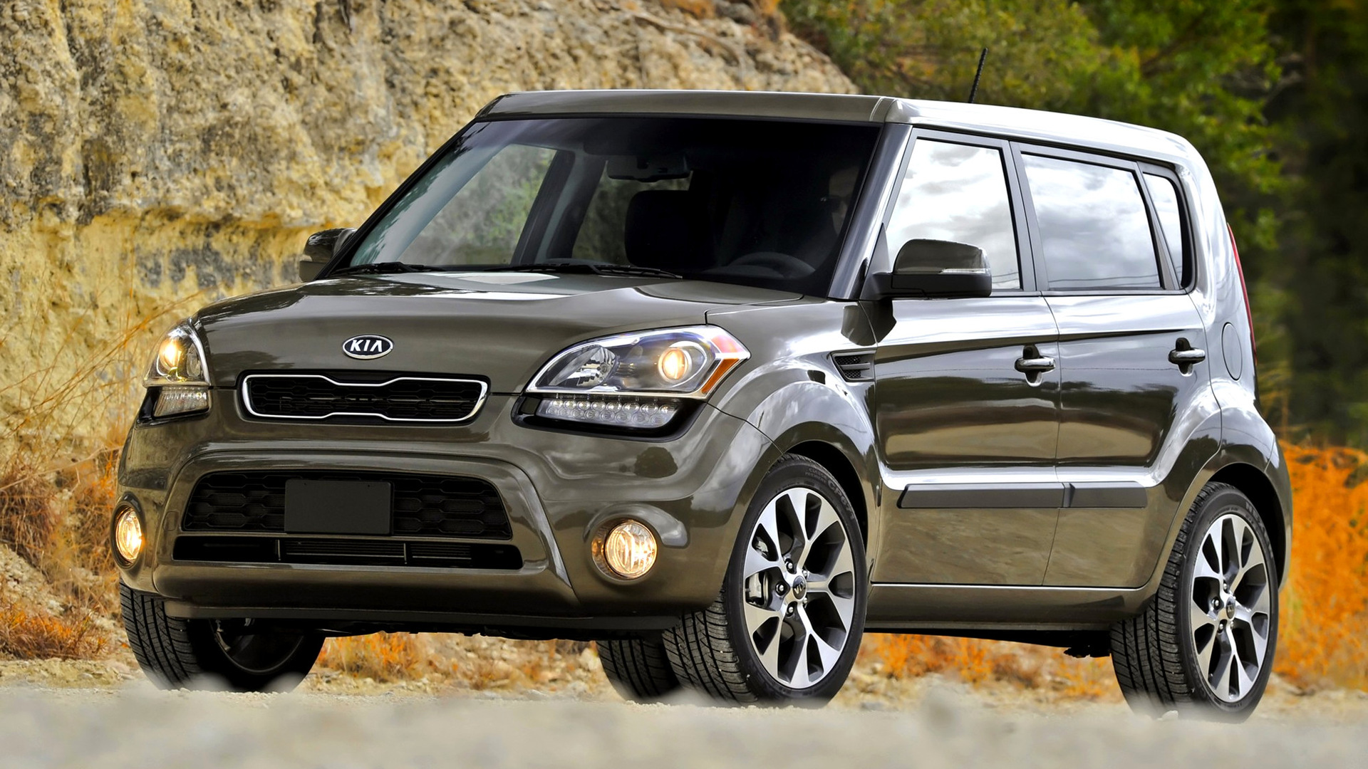 Kia Soul 2011 Us Wallpapers And Hd Images Car Pixel