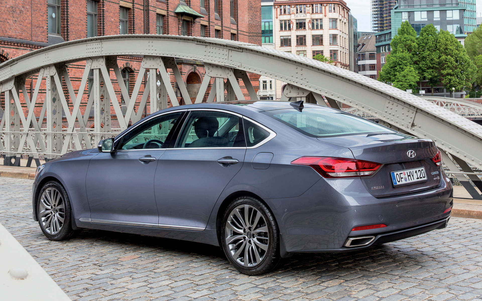verdictmotoring and genesis prices hyundai specs with saloon reviews review