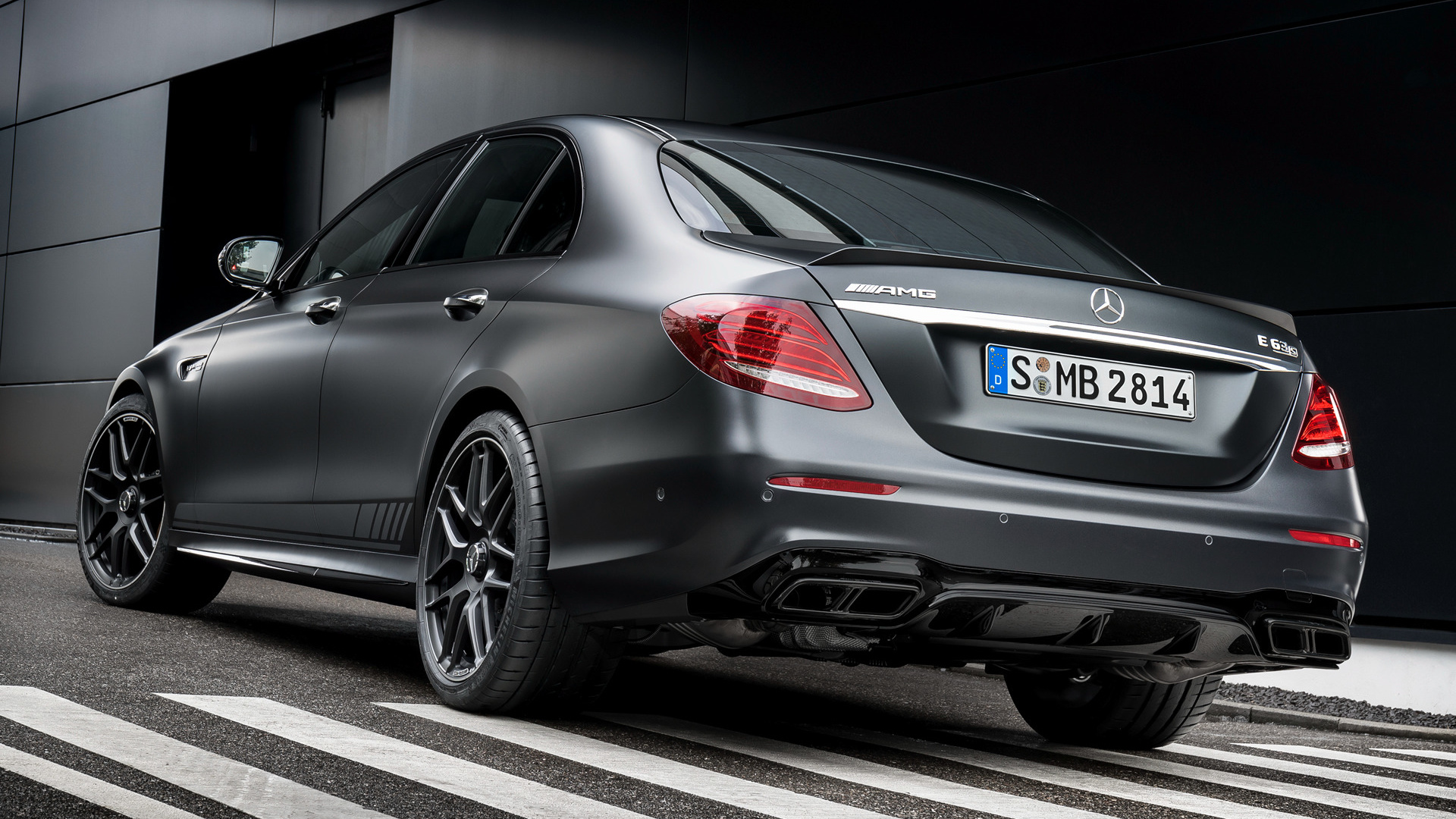 2017 Mercedes Benz C Class >> 2017 Mercedes-AMG E 63 S Edition 1 - Wallpapers and HD ...