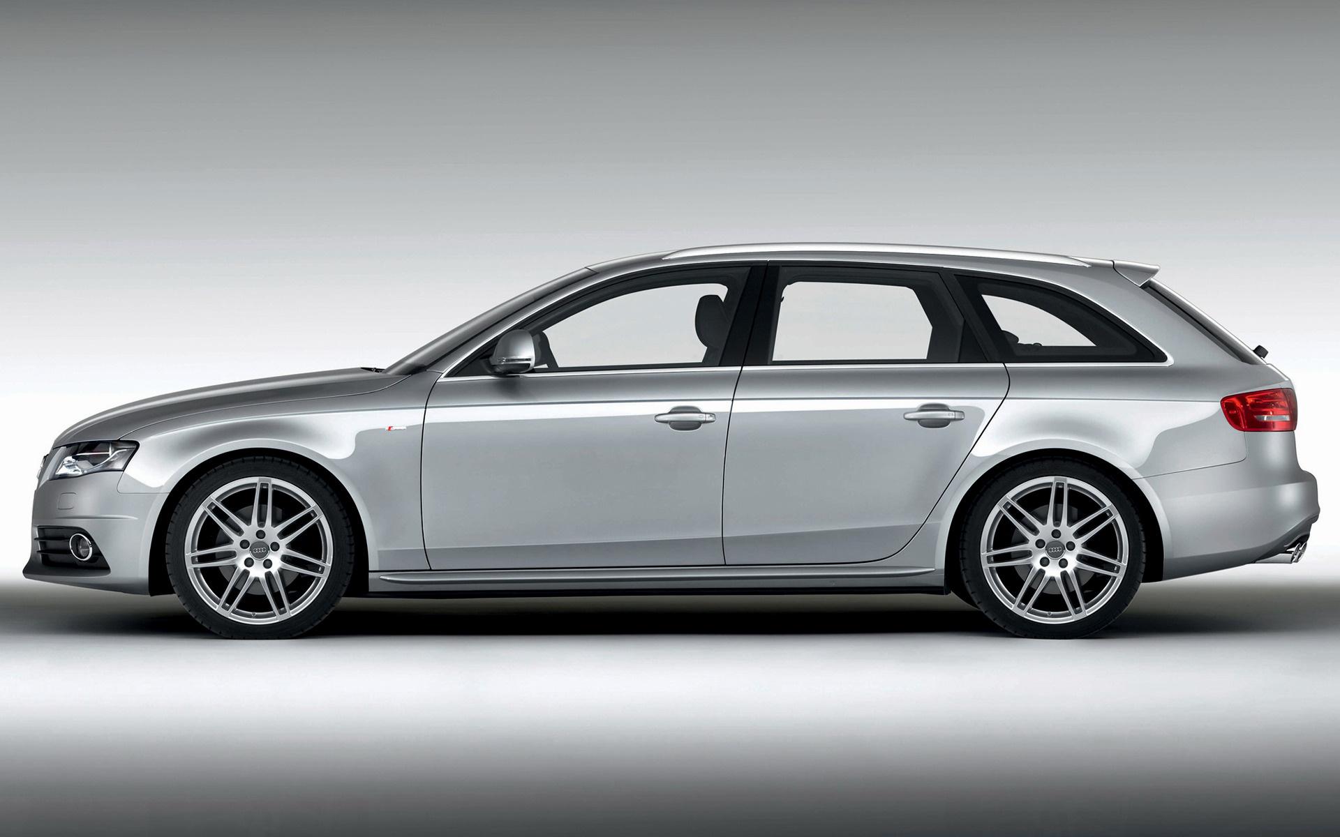 Kekurangan Audi A4 Avant 2008 Top Model Tahun Ini
