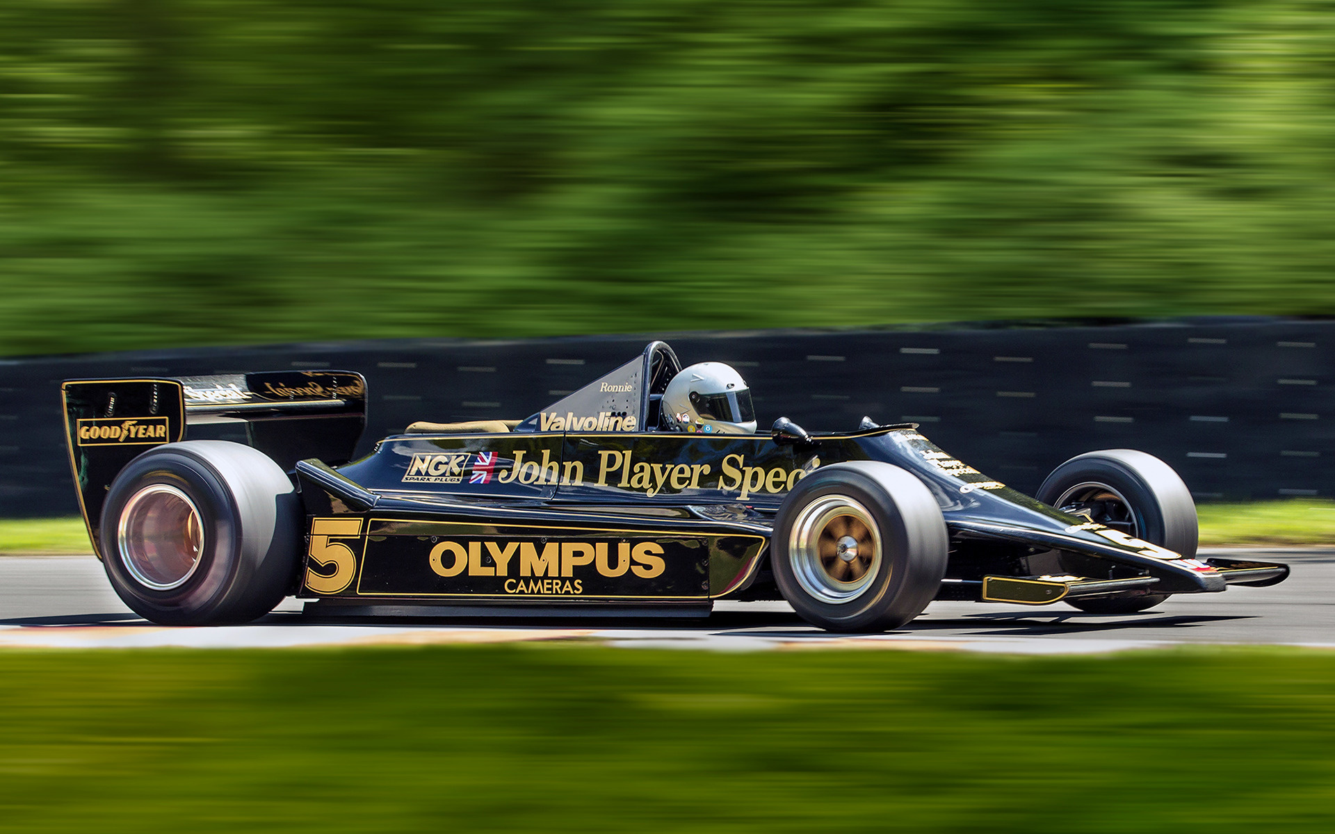 Lotus 79 1978 Wallpapers And Hd Images Car Pixel