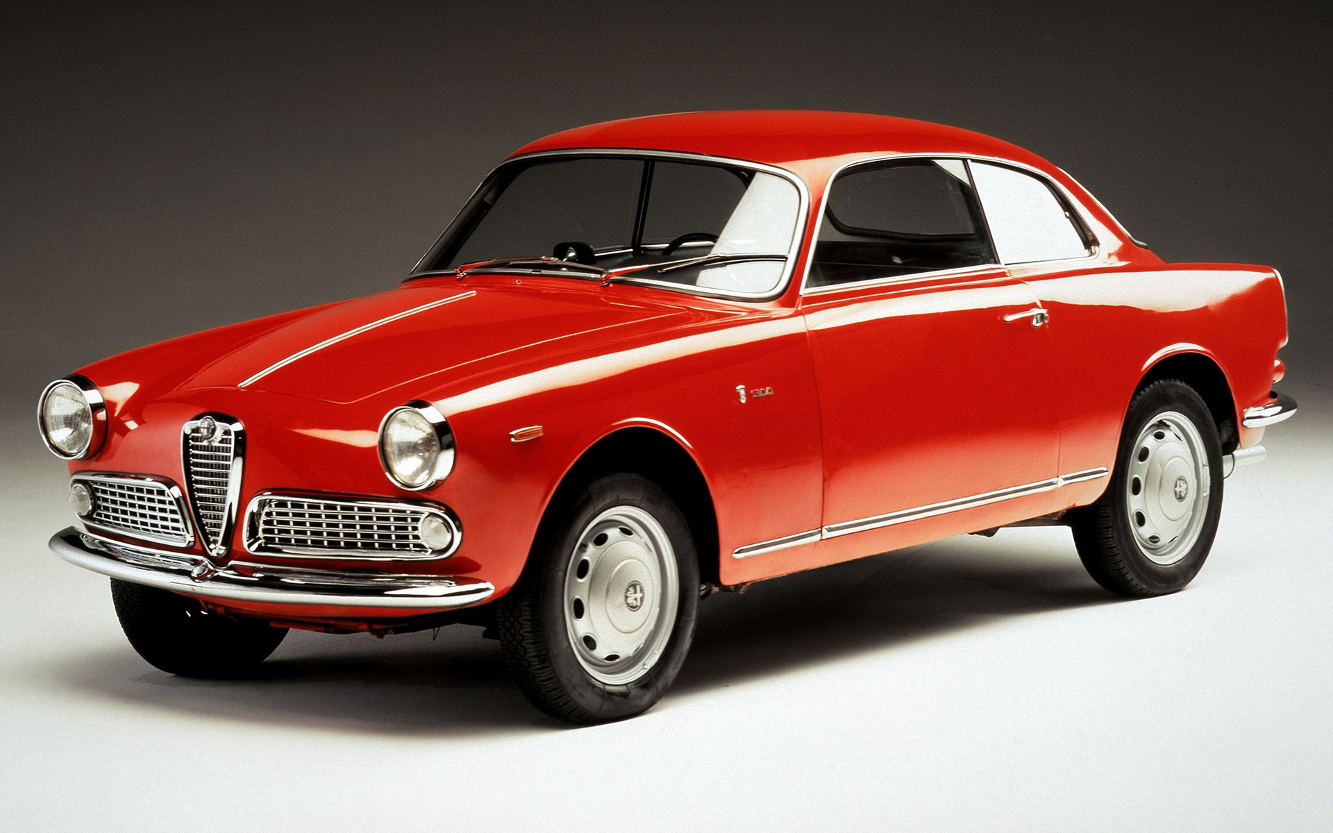 1963 Alfa Romeo 1300 Sprint Wallpapers And Hd Images