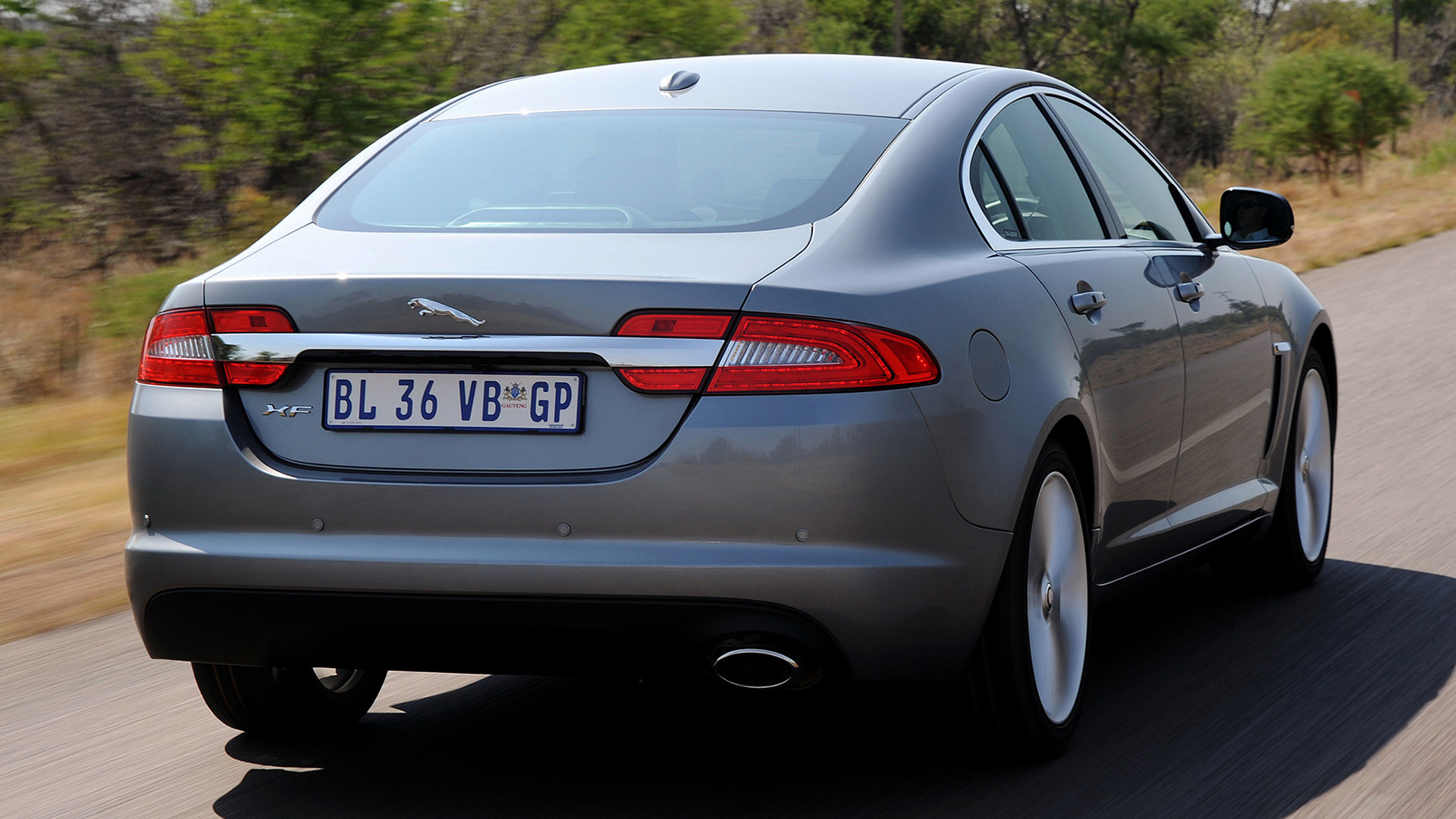 2011 Jaguar Xf Za Wallpapers And Hd Images Car Pixel