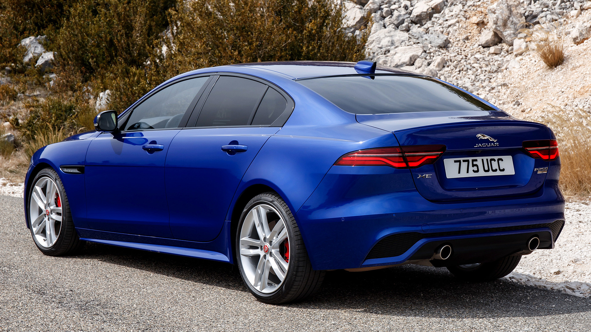 2019 Jaguar XE R-Dynamic - Wallpapers and HD Images   Car ...