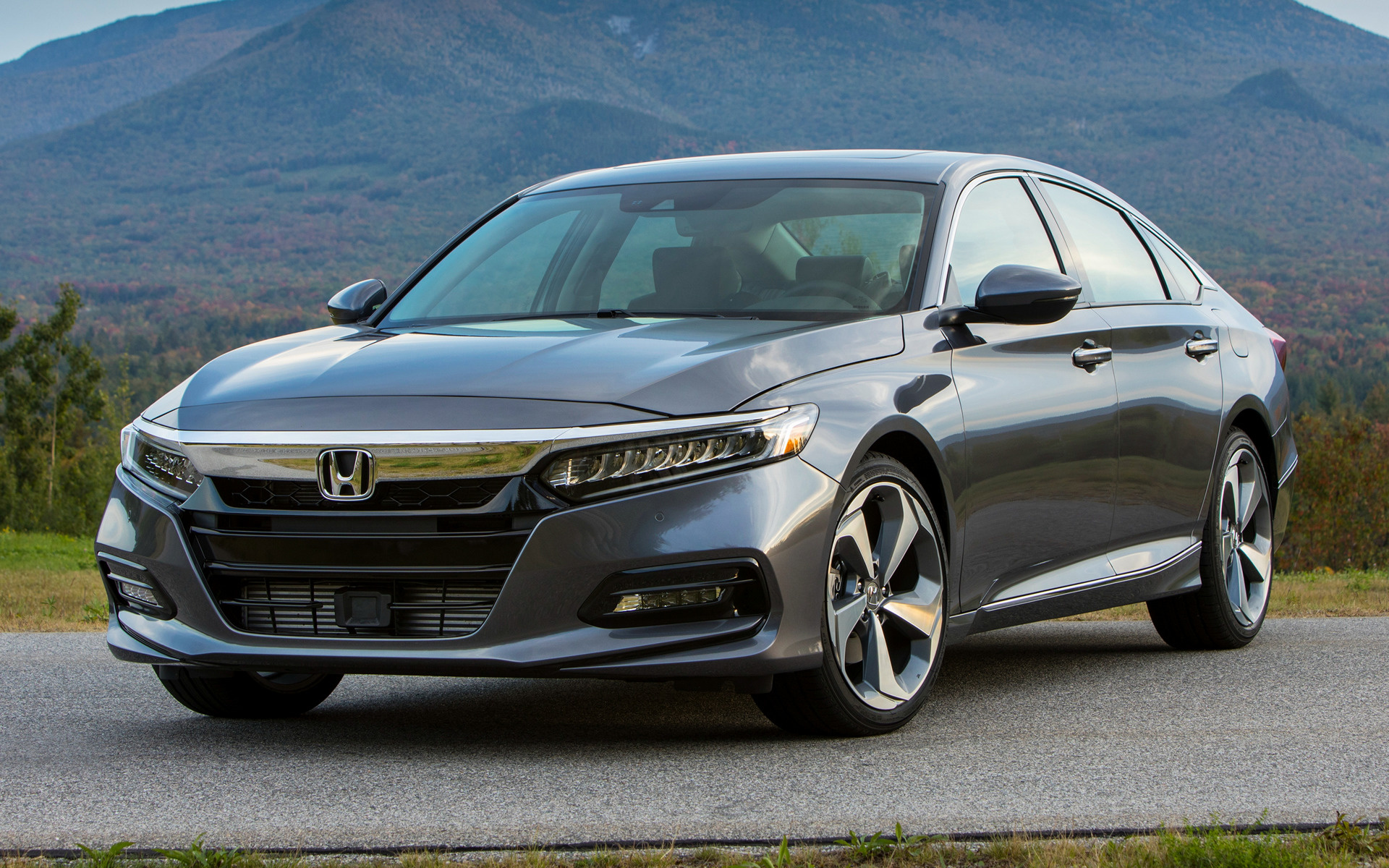 honda accord touring wallpapers  hd images car pixel