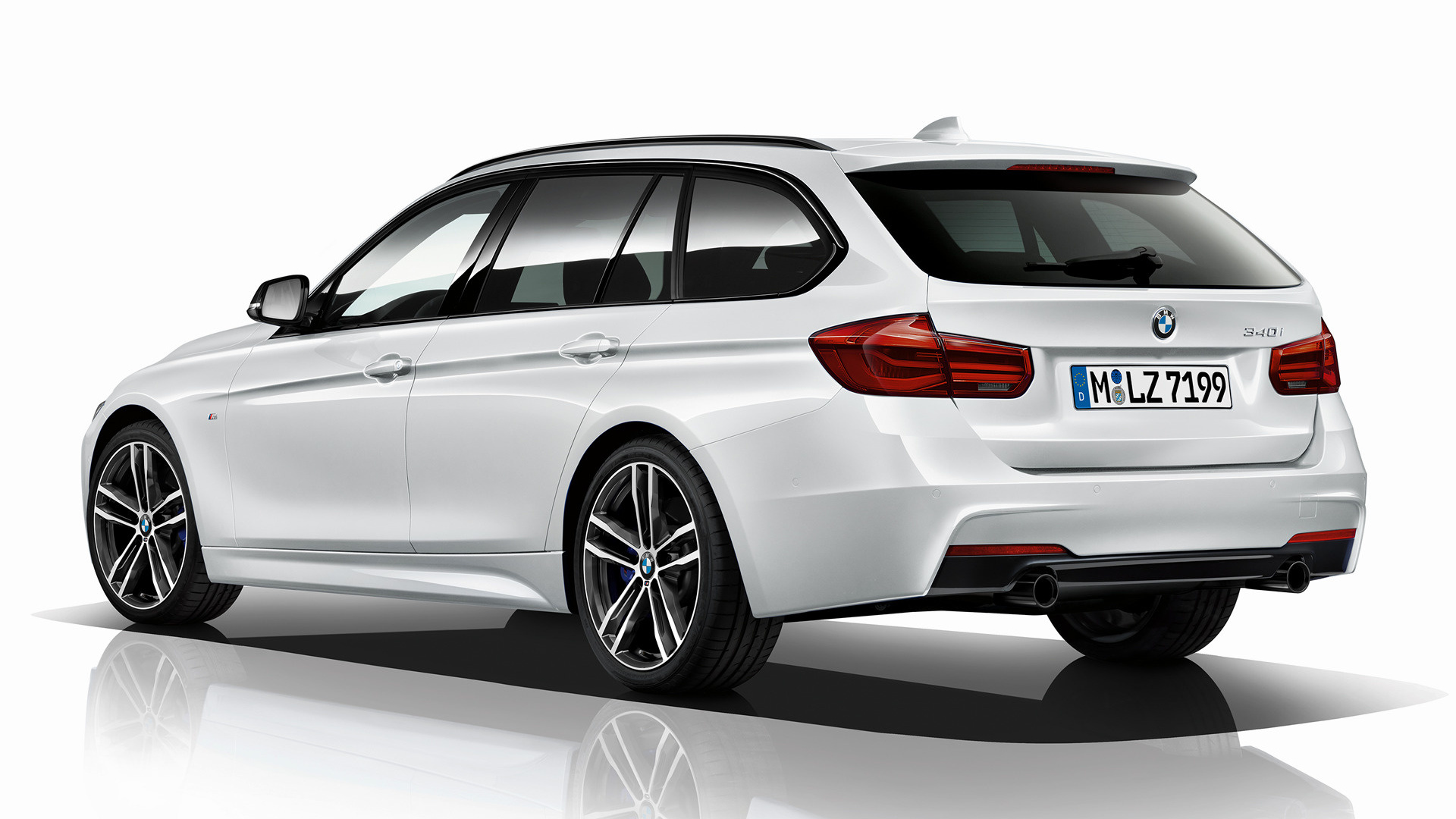 Bmw 325ci M Sport Edition E46 Wallpapers Car Wallpapers Hd: 2017 BMW 3 Series Touring M Sport Shadow Edition