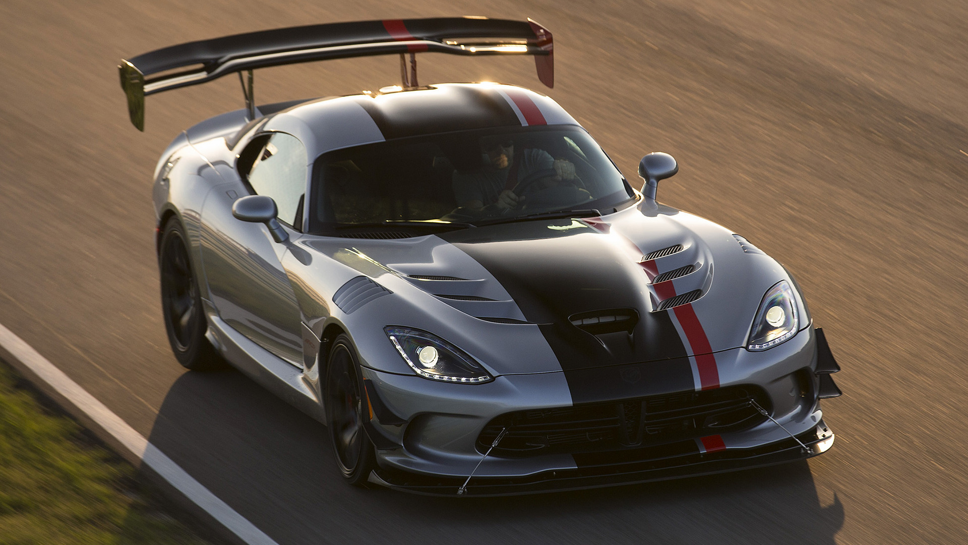 2016 Dodge Ram >> Dodge Viper ACR (2016) Wallpapers and HD Images - Car Pixel