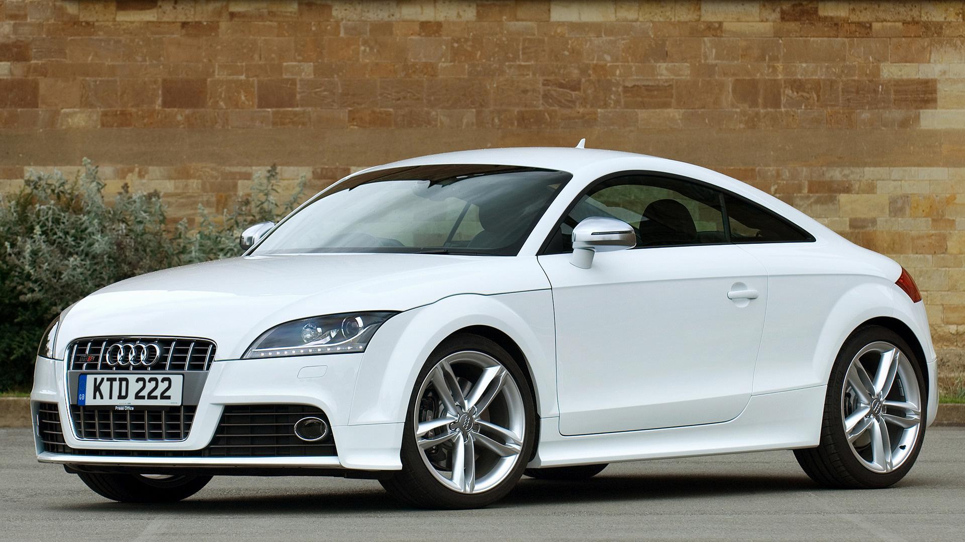 Kelebihan Audi Tt 2008 Tangguh