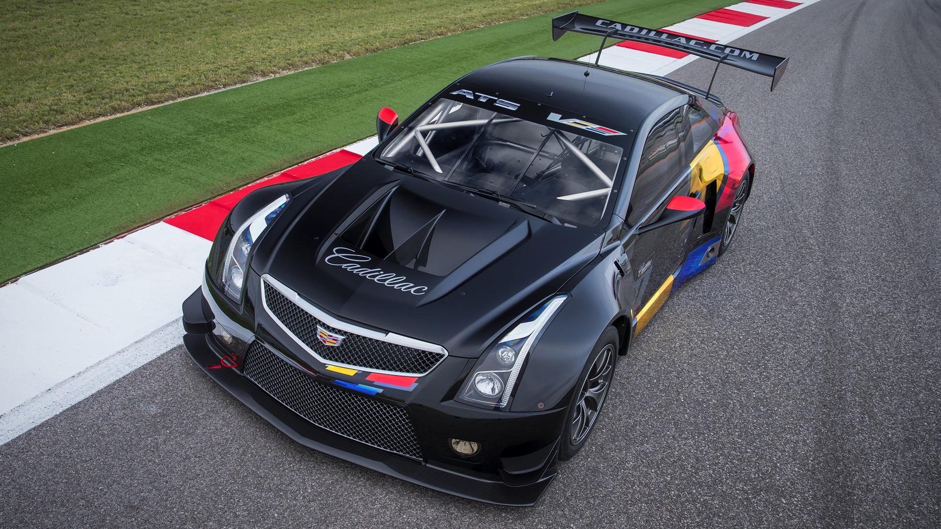 Cadillac ATS-V.R (2015) Wallpapers and HD Images - Car Pixel