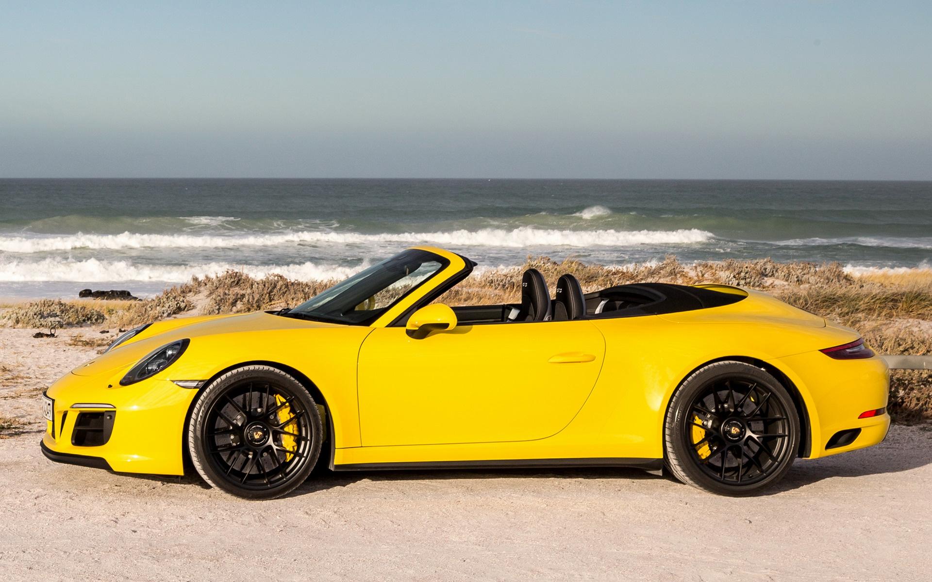911 gts cabrio