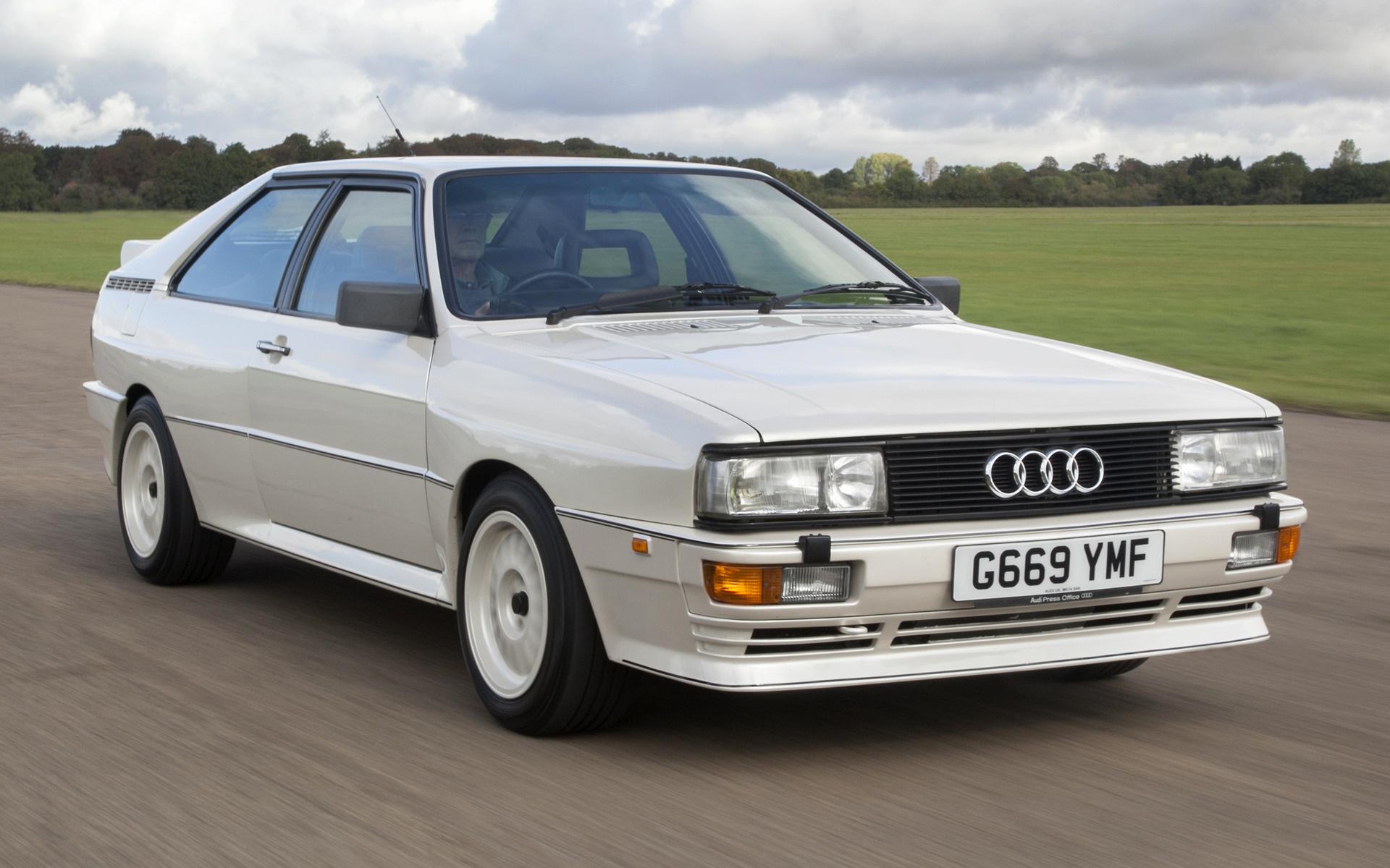 Kelebihan Kekurangan Audi Quattro 1985 Harga