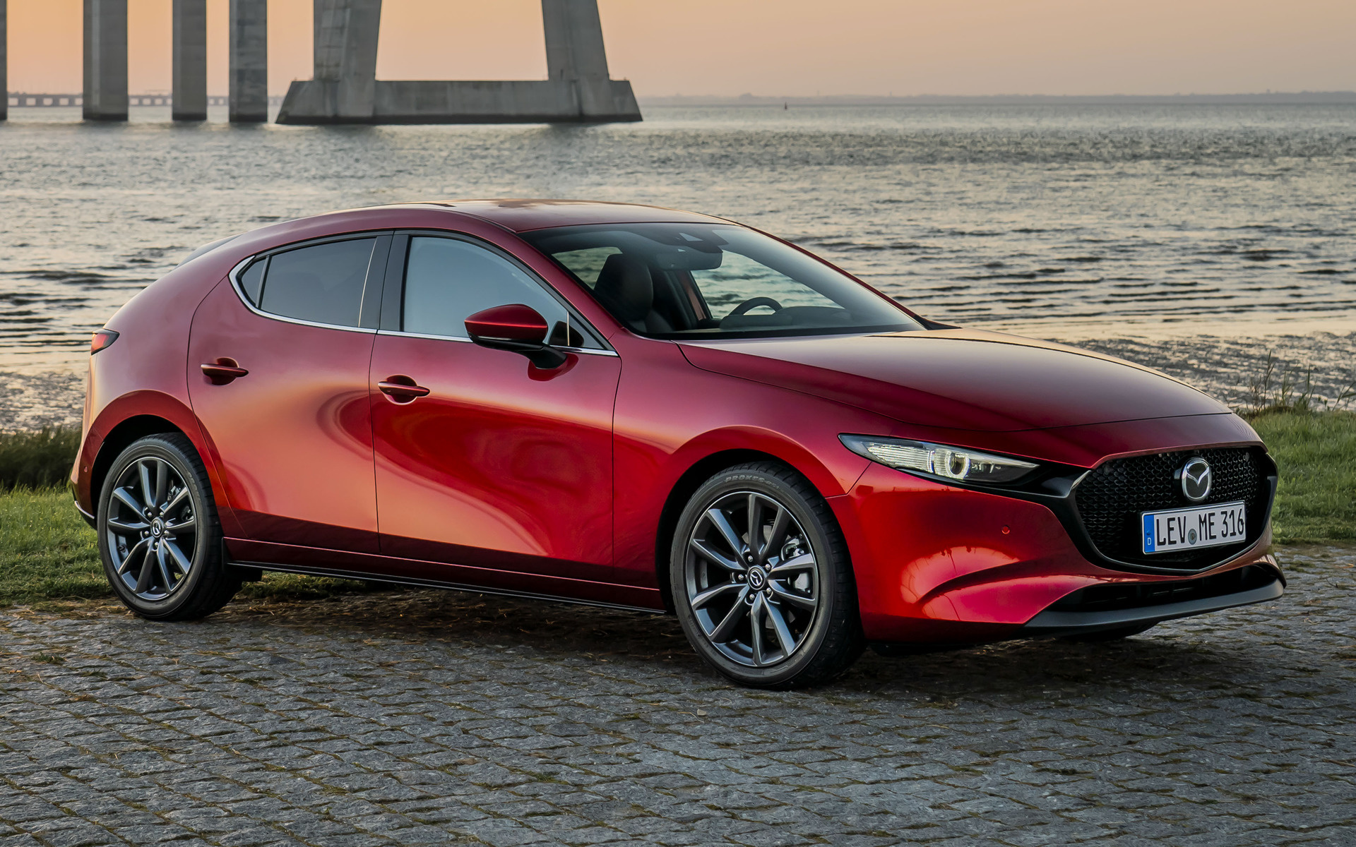 2019 Mazda3 - Wallpapers And HD Images
