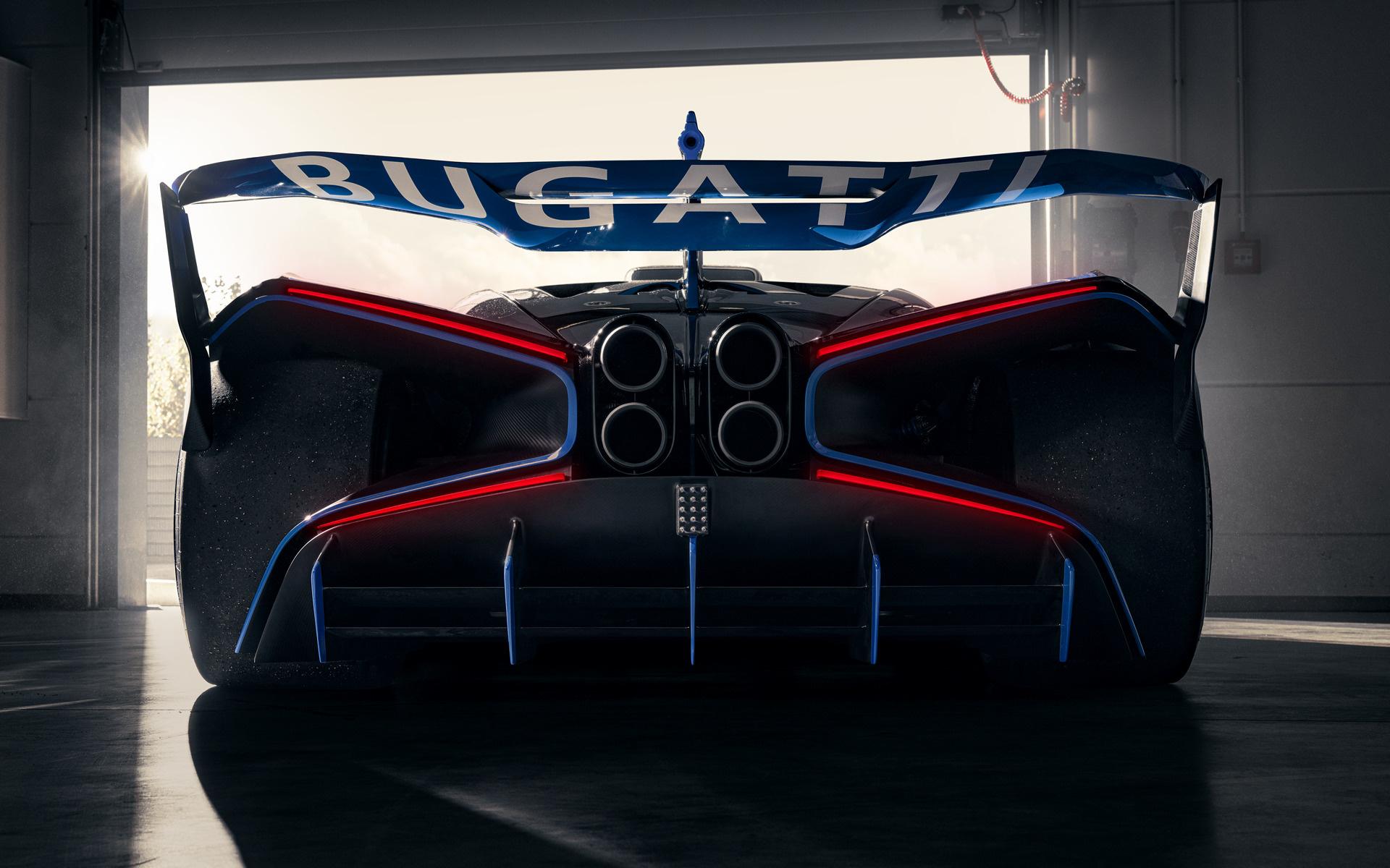 2020 Bugatti Bolide Concept Papeis De Parede E Imagens De Fundo Em Hd Car Pixel