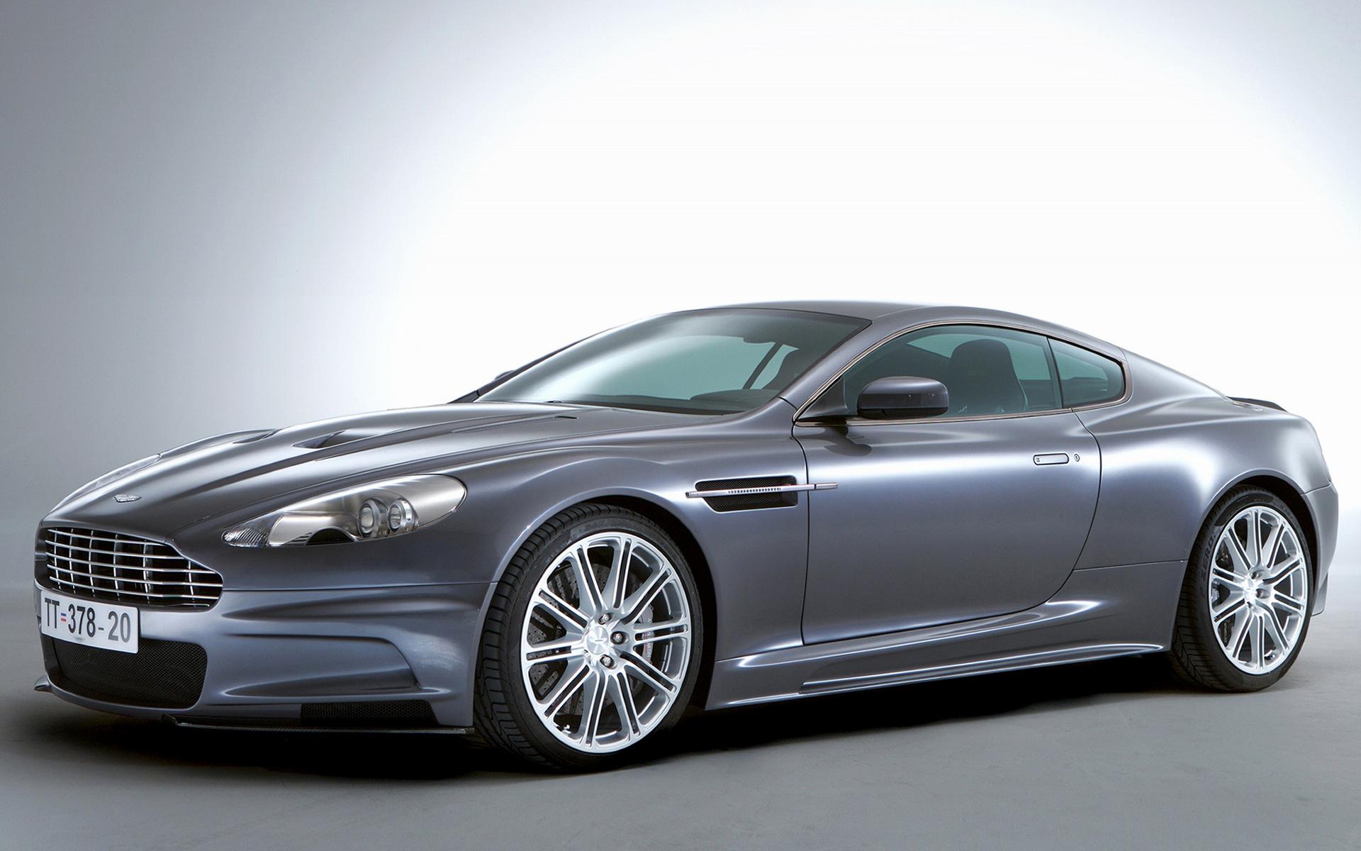 Casino Royale Aston Martin