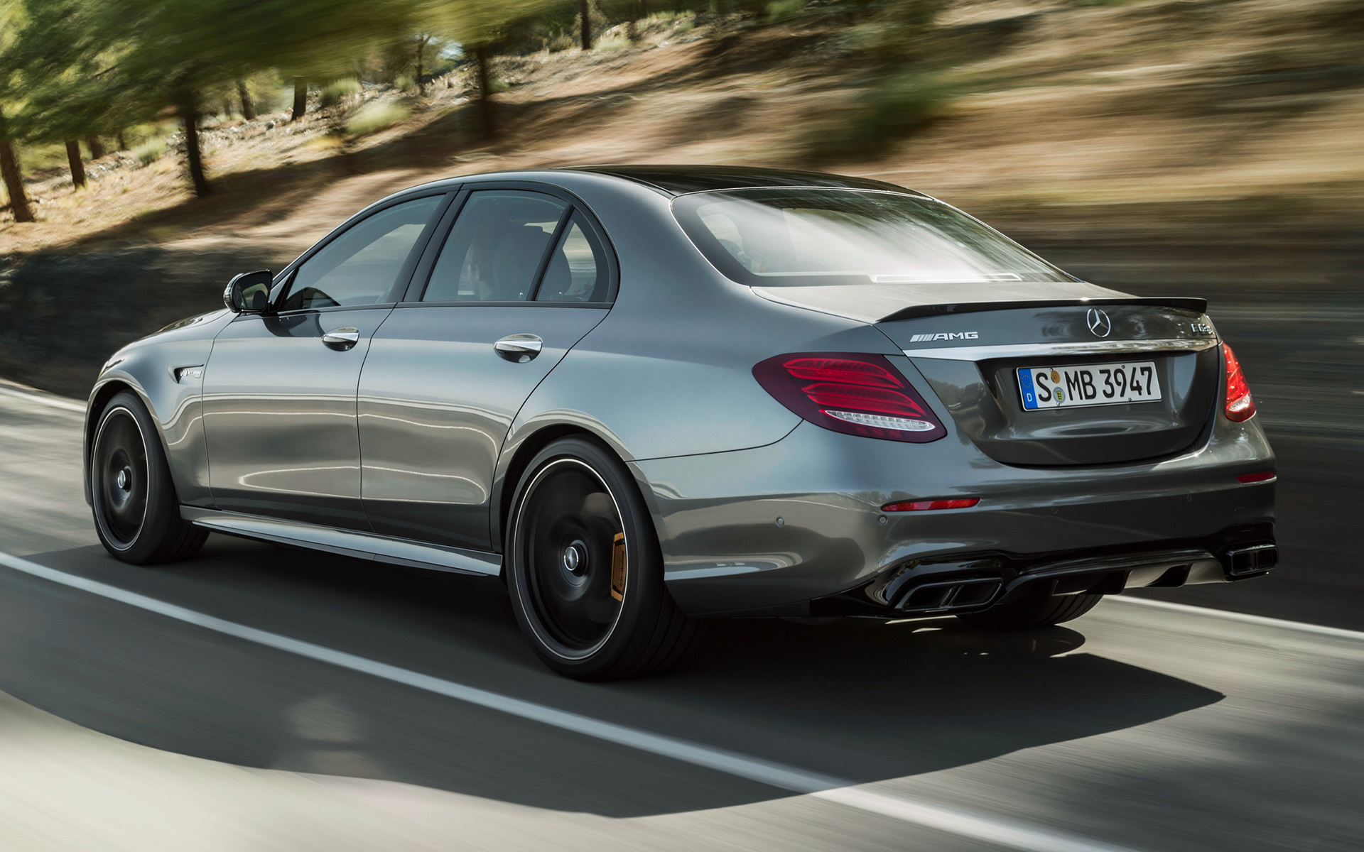 2017 mercedes amg e 63 s wallpapers and hd images car. Black Bedroom Furniture Sets. Home Design Ideas