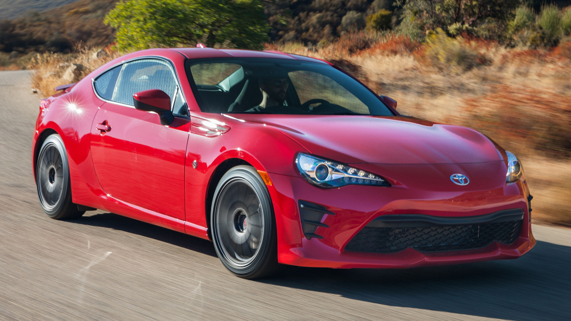 2017 Toyota 86 Us Wallpapers And Hd Images Car Pixel