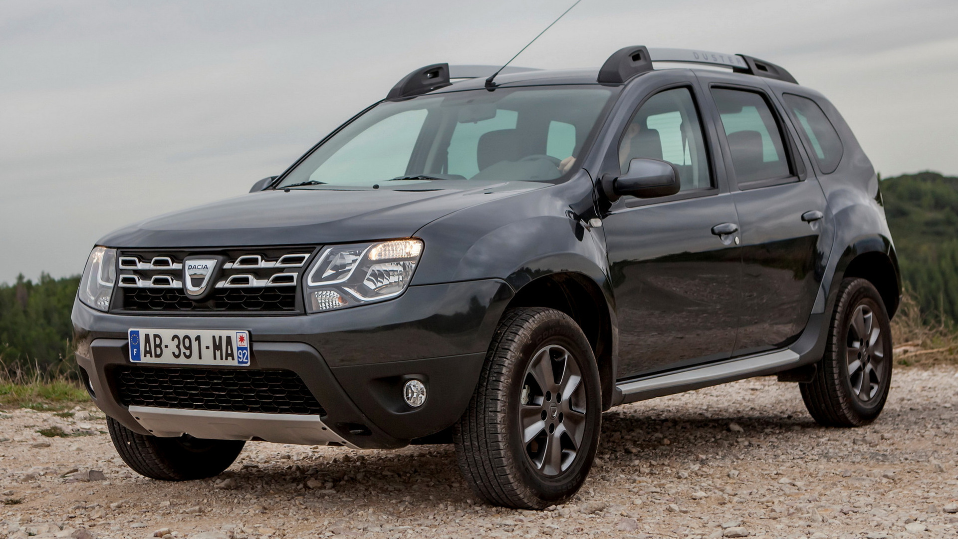 dacia duster 2013 wallpapers and hd images car pixel. Black Bedroom Furniture Sets. Home Design Ideas