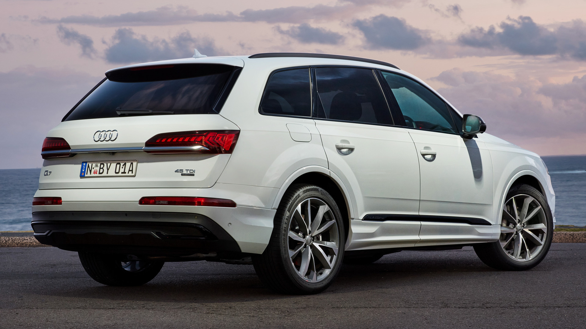 2020 Audi Q7 Release Date and Concept