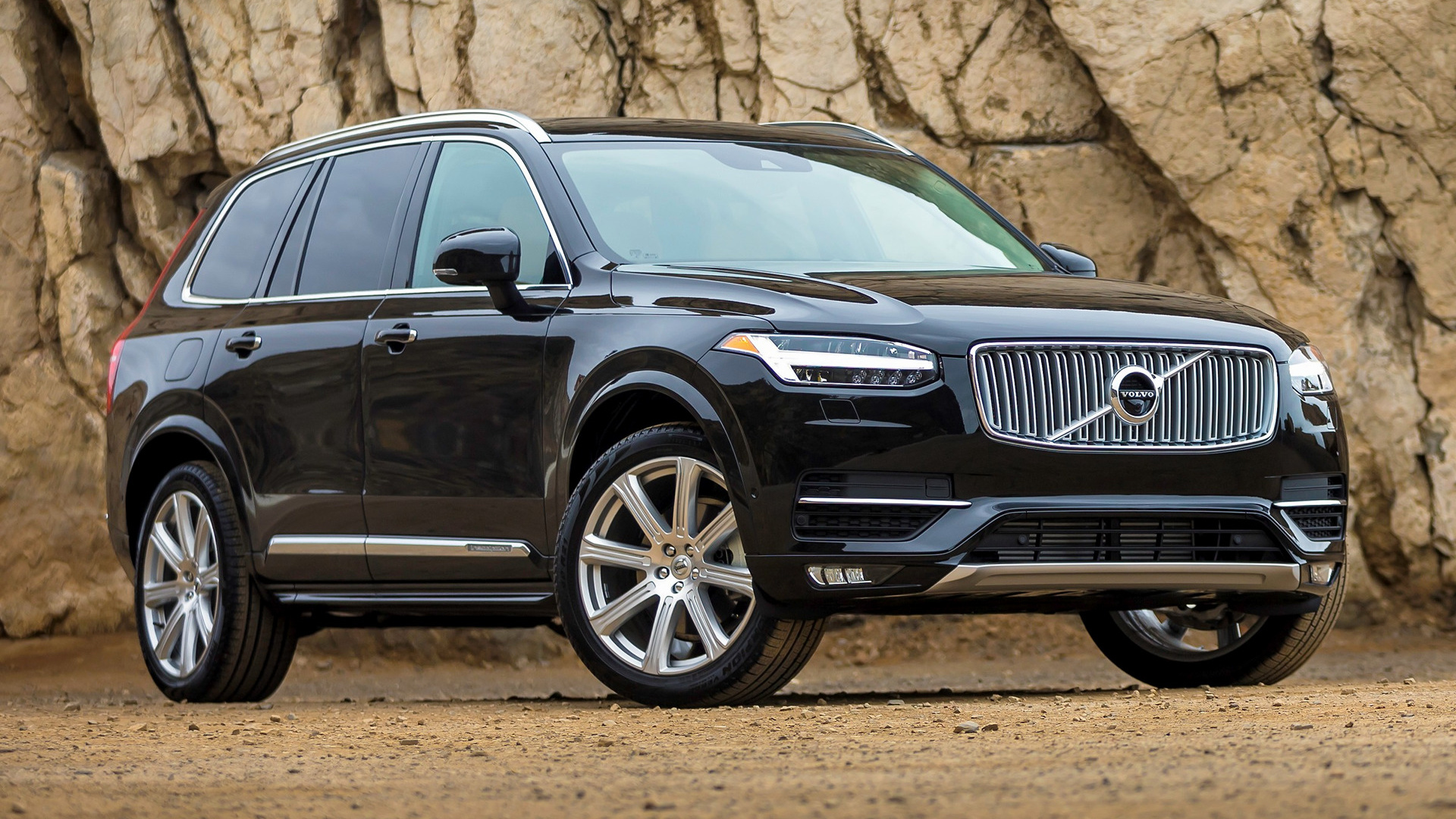 volvo xc90 inscription first edition 2016 us wallpapers and hd images car pixel. Black Bedroom Furniture Sets. Home Design Ideas